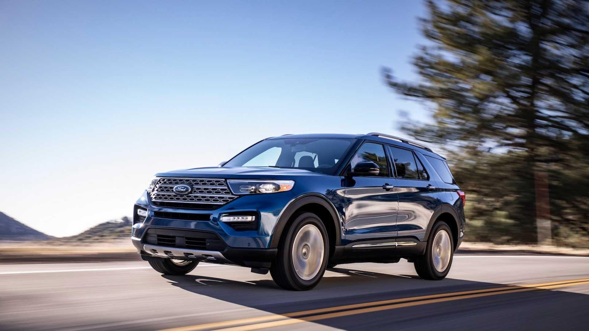 Ford Explorer 2020 (1)