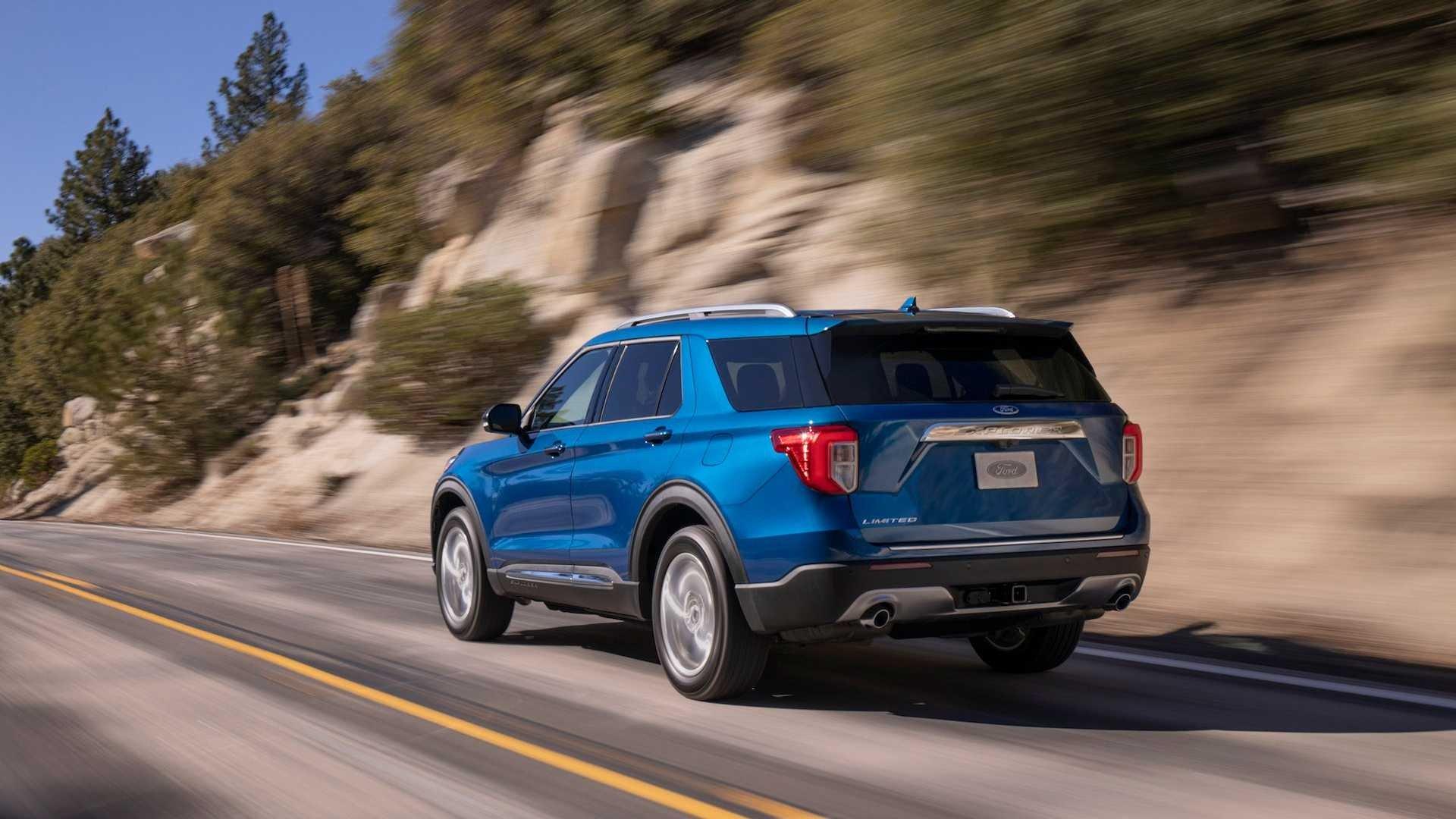Ford Explorer 2020 (2)