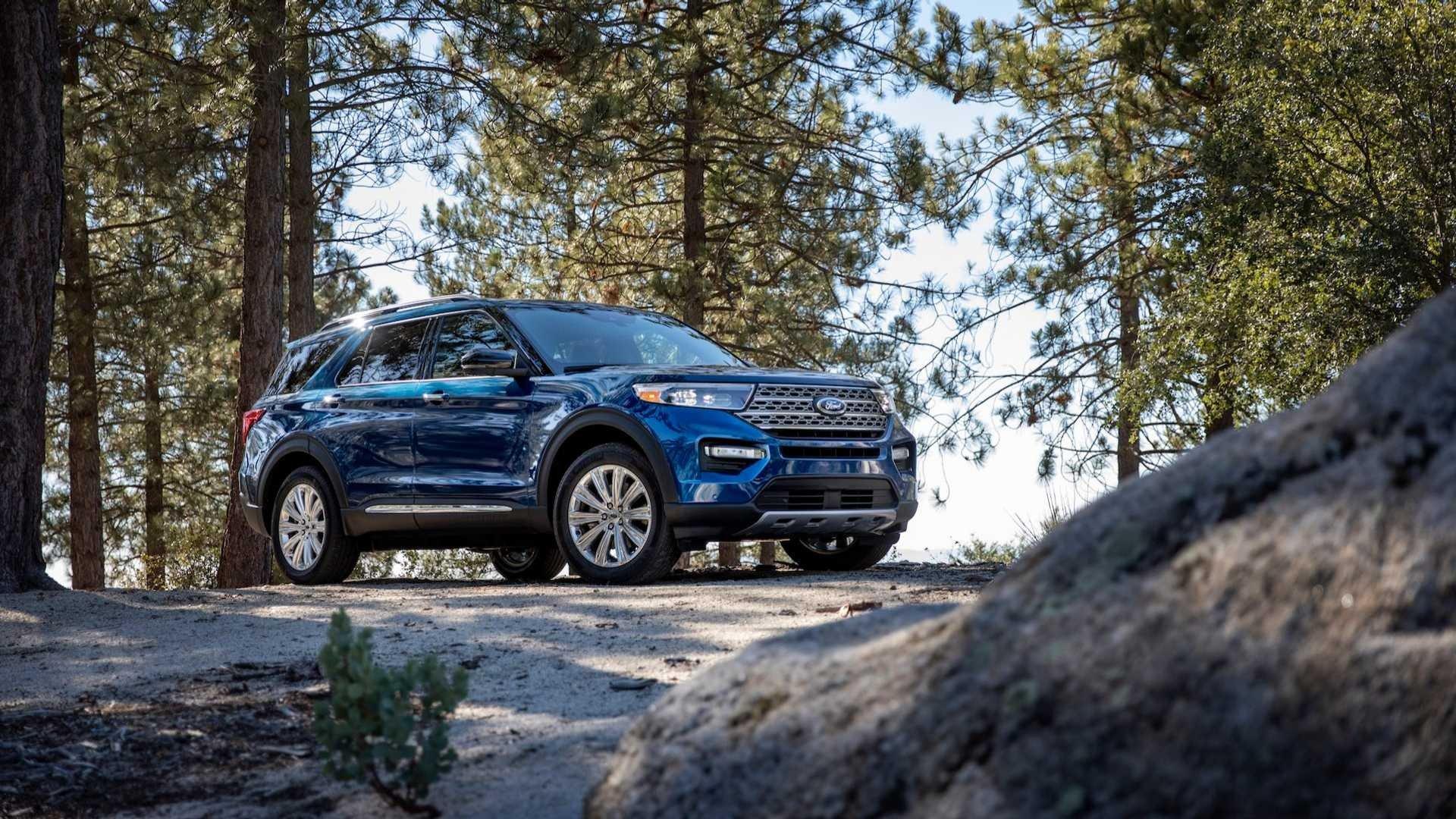 Ford Explorer 2020 (3)