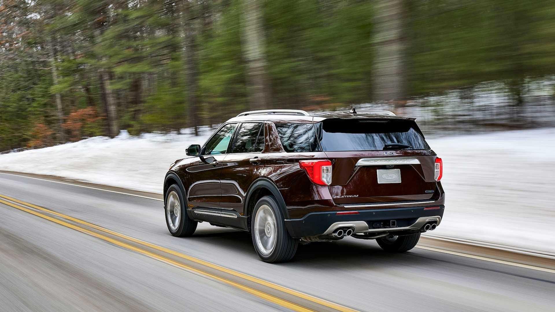 Ford Explorer 2020 (6)