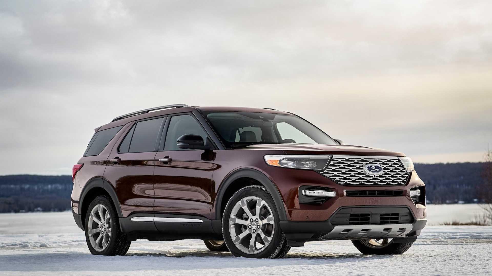 Ford Explorer 2020 (7)