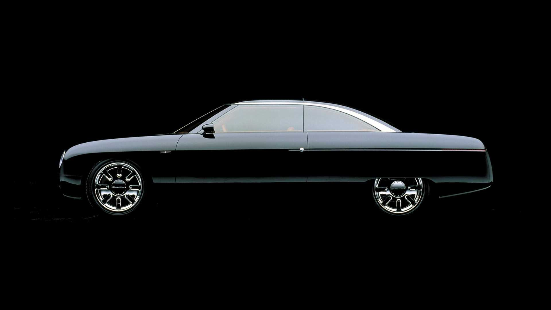 Ford Forty-Nine concept 2001 (6)