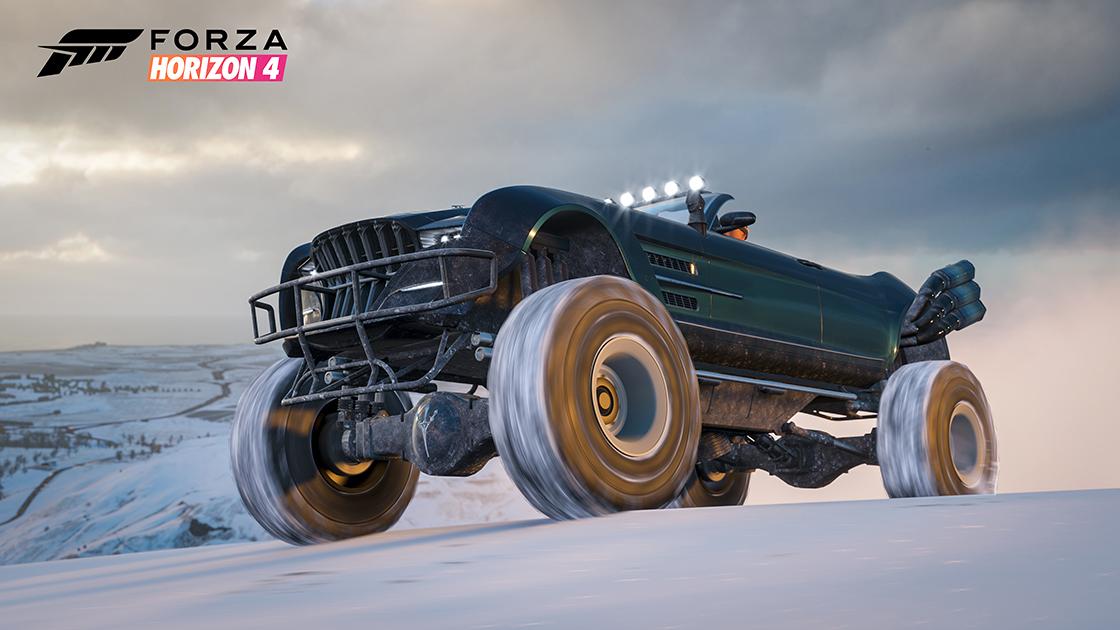 Forza Horizon 4 feb car pack 2019 (2)