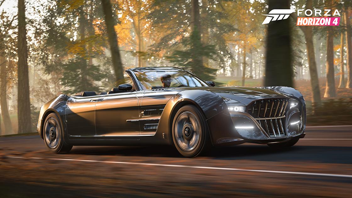 Forza Horizon 4 feb car pack 2019 (3)