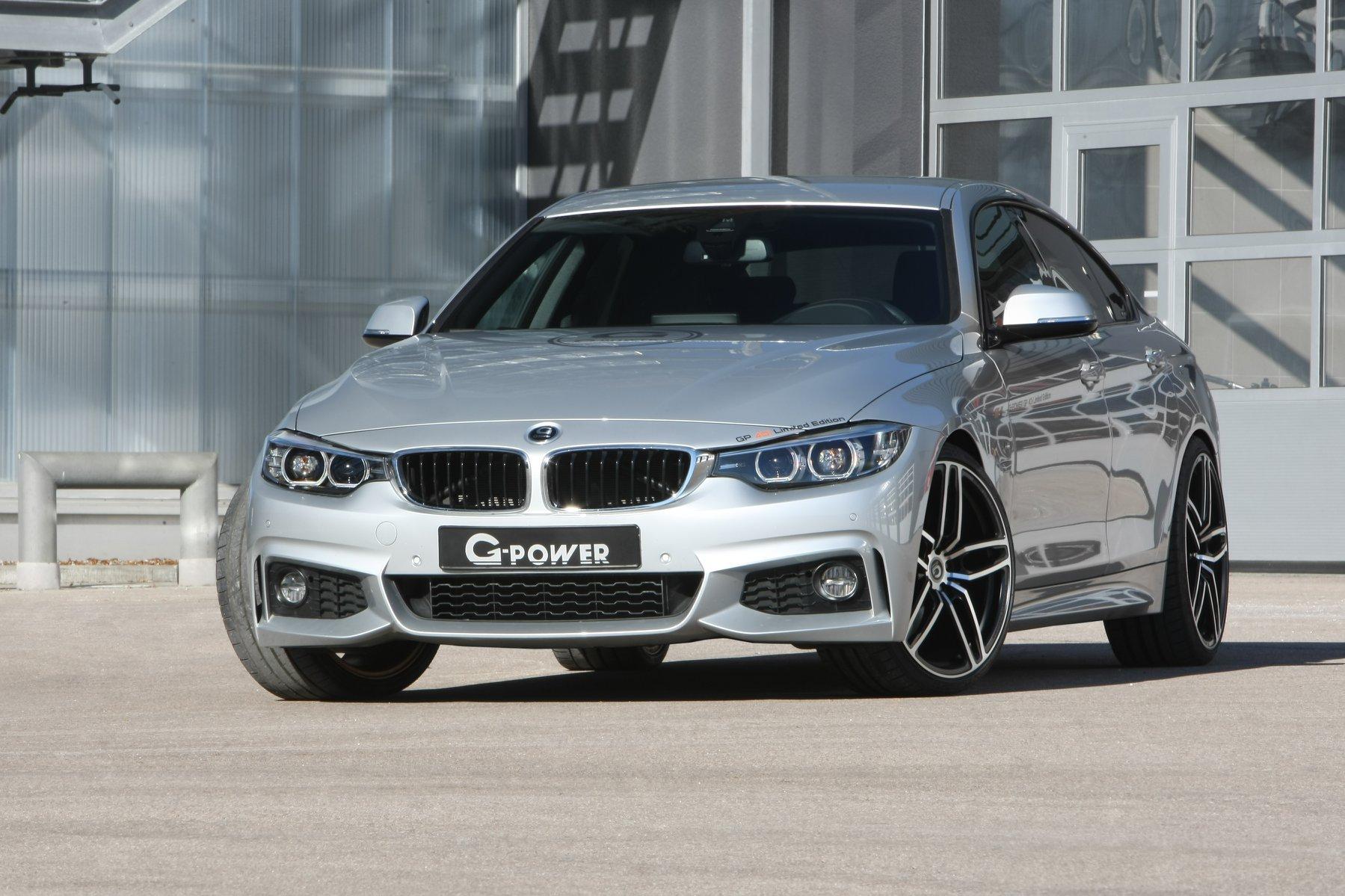 G-Power BMW 440i GP 40i Limited Edition (1)