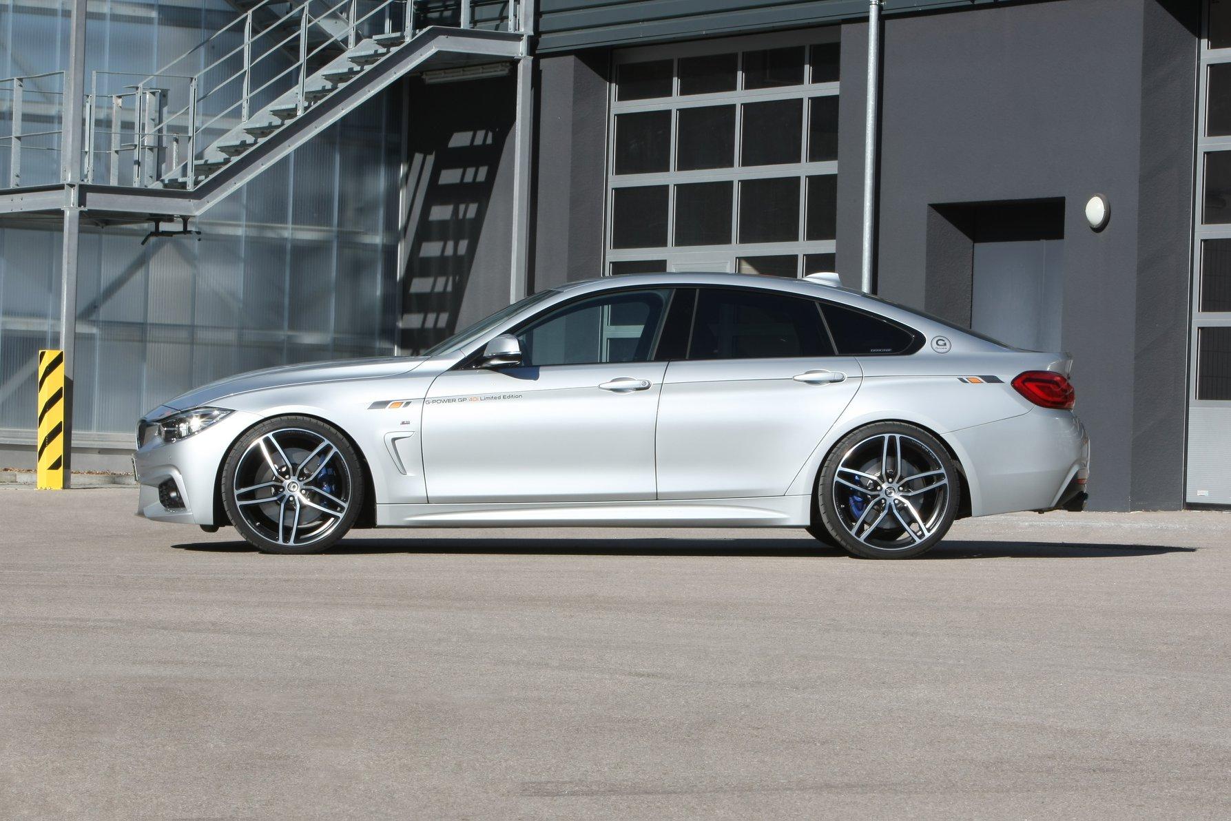 G-Power BMW 440i GP 40i Limited Edition (2)