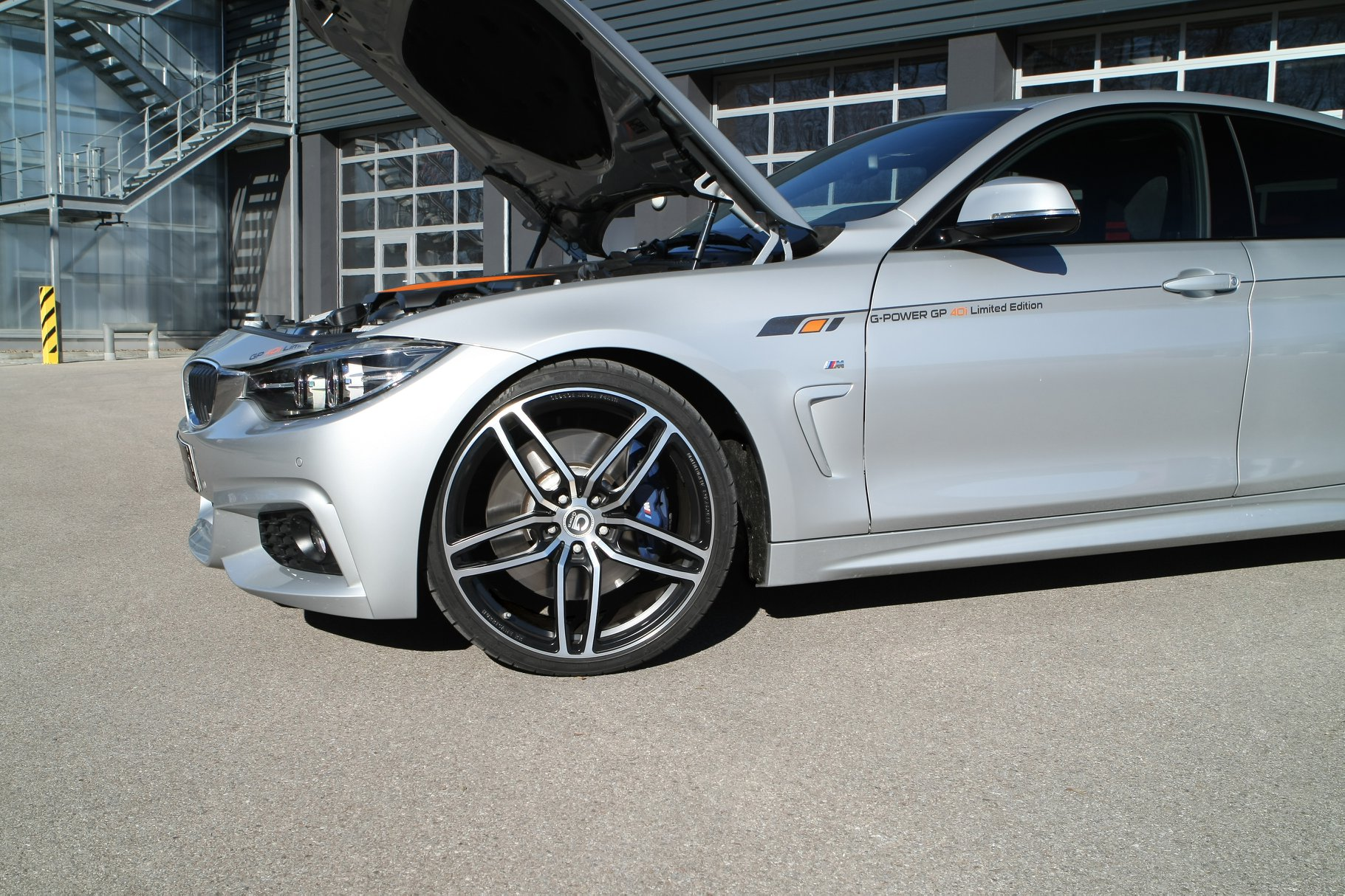 G-Power BMW 440i GP 40i Limited Edition (3)