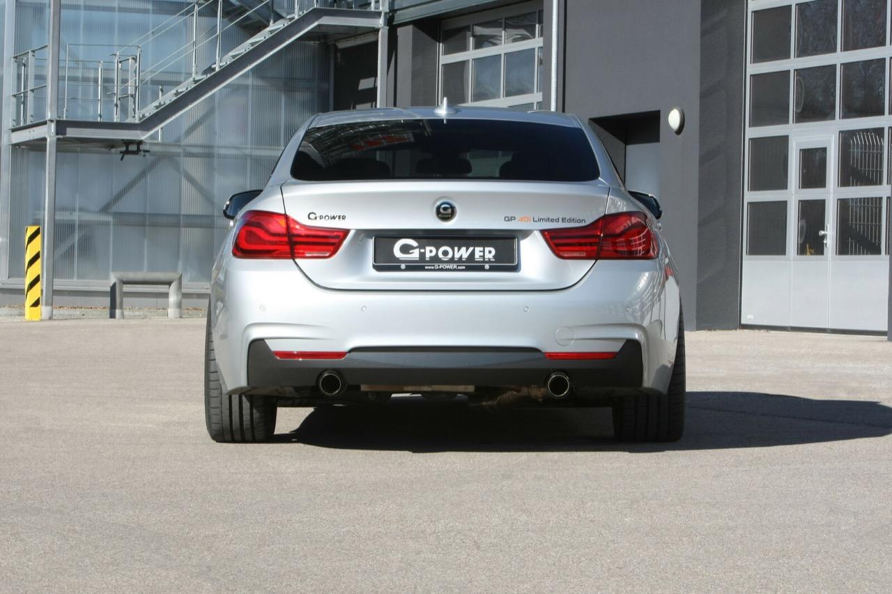 G-Power BMW 440i GP 40i Limited Edition (4)