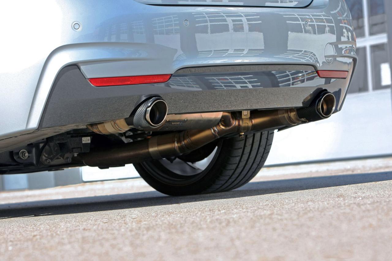 G-Power BMW 440i GP 40i Limited Edition (5)