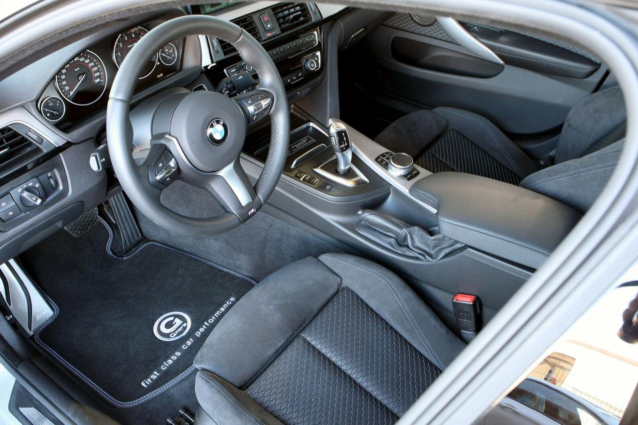 G-Power BMW 440i GP 40i Limited Edition (6)