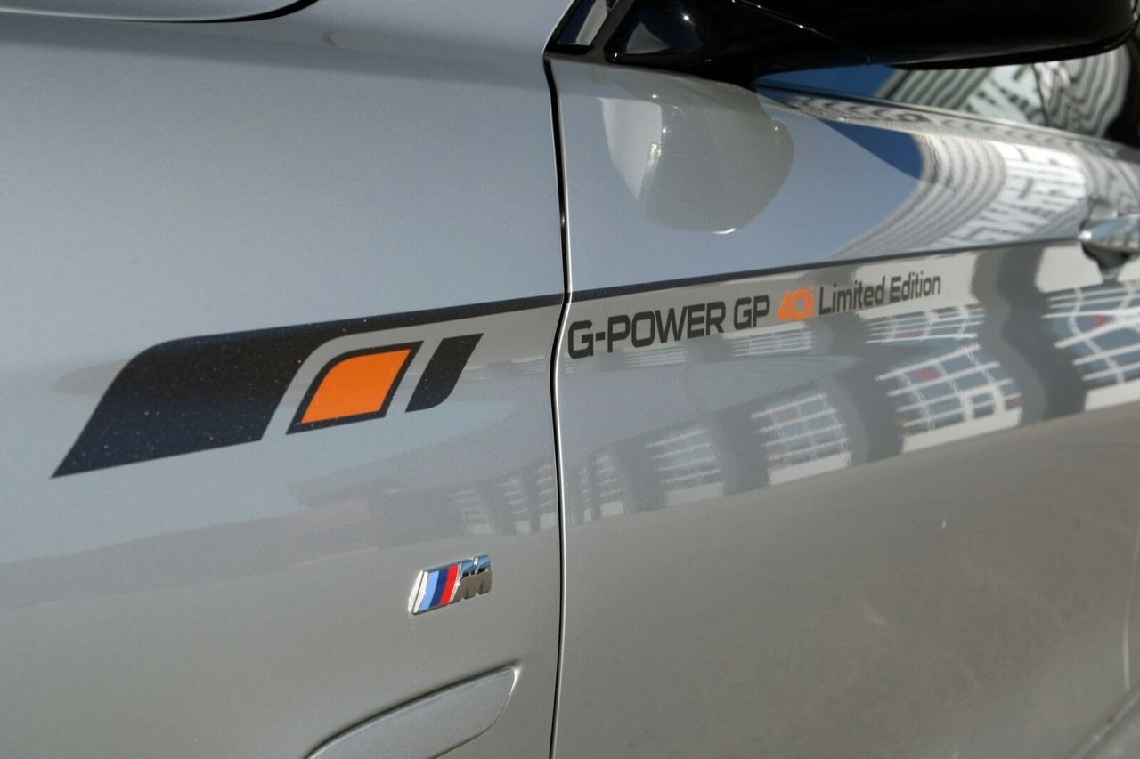 G-Power BMW 440i GP 40i Limited Edition (7)