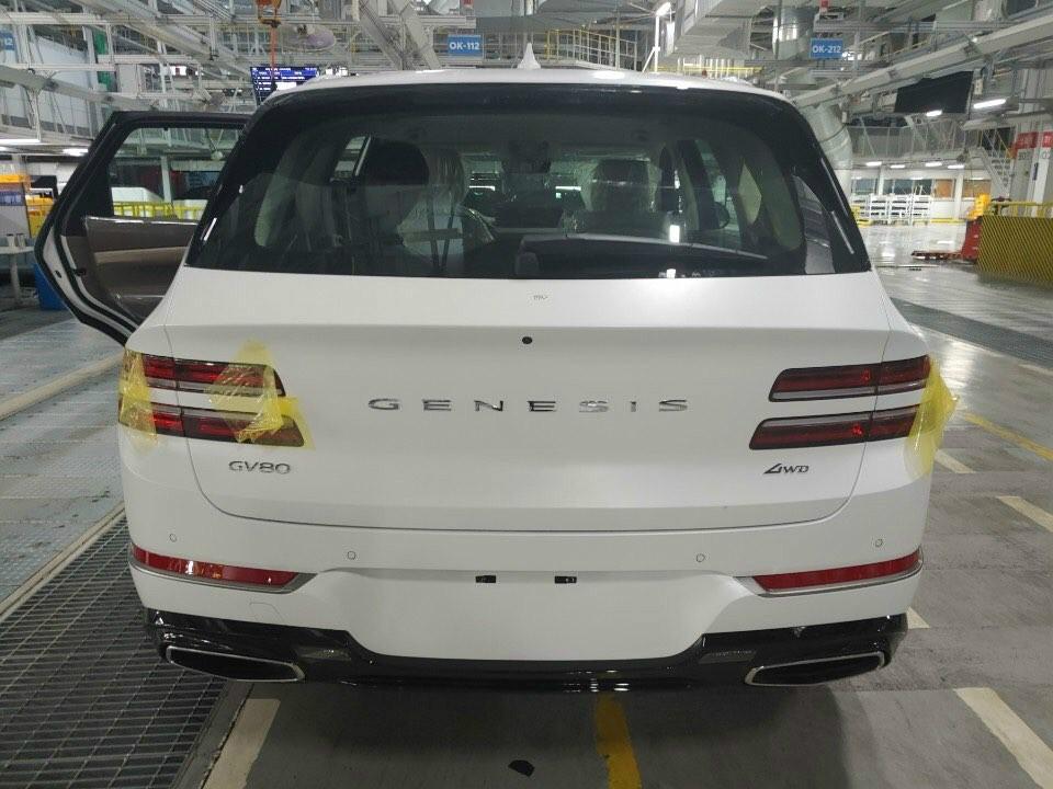 Genesis-GV80-leaked-factory-plant-2