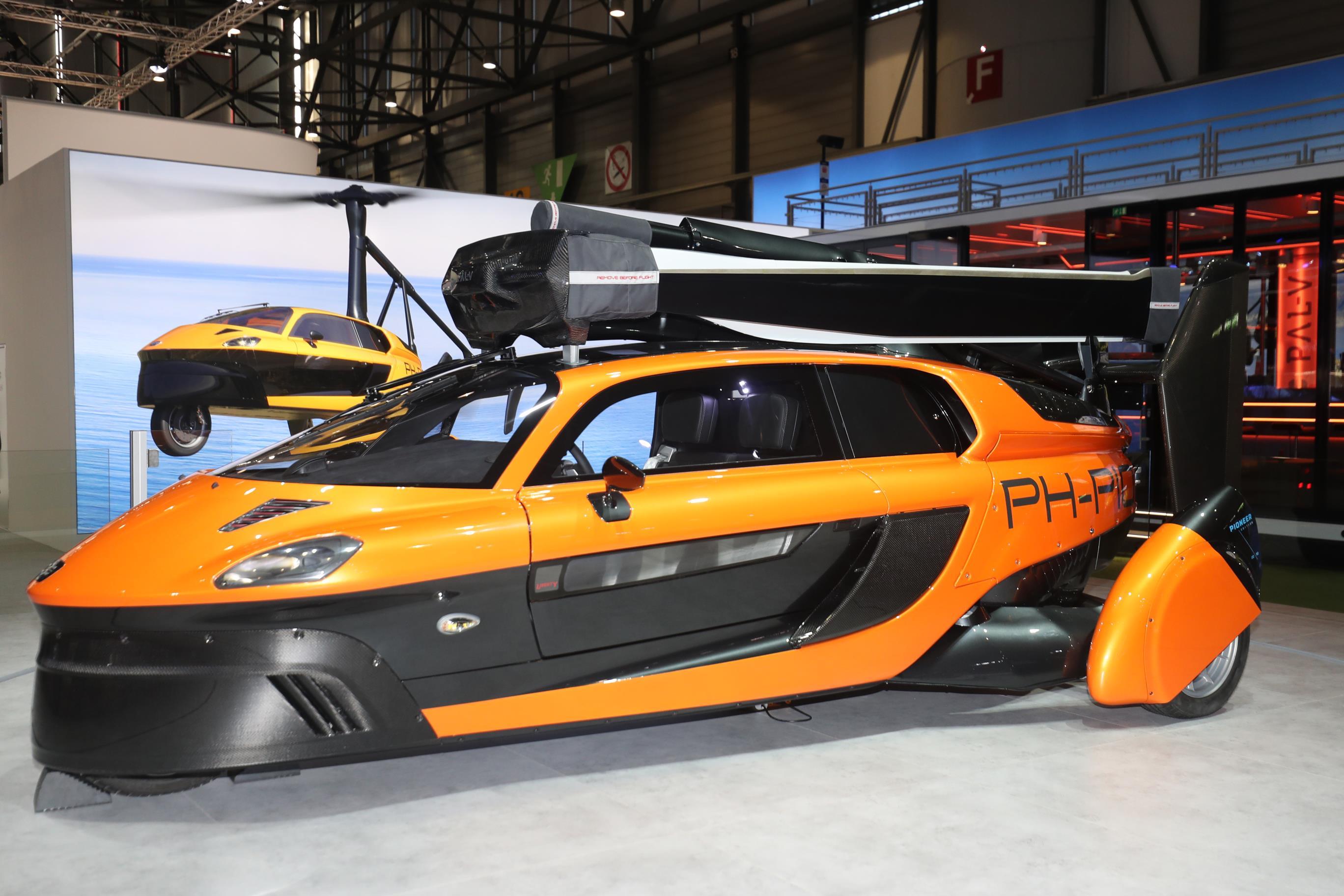 Geneva Motor show 2019 mega gallery (239)