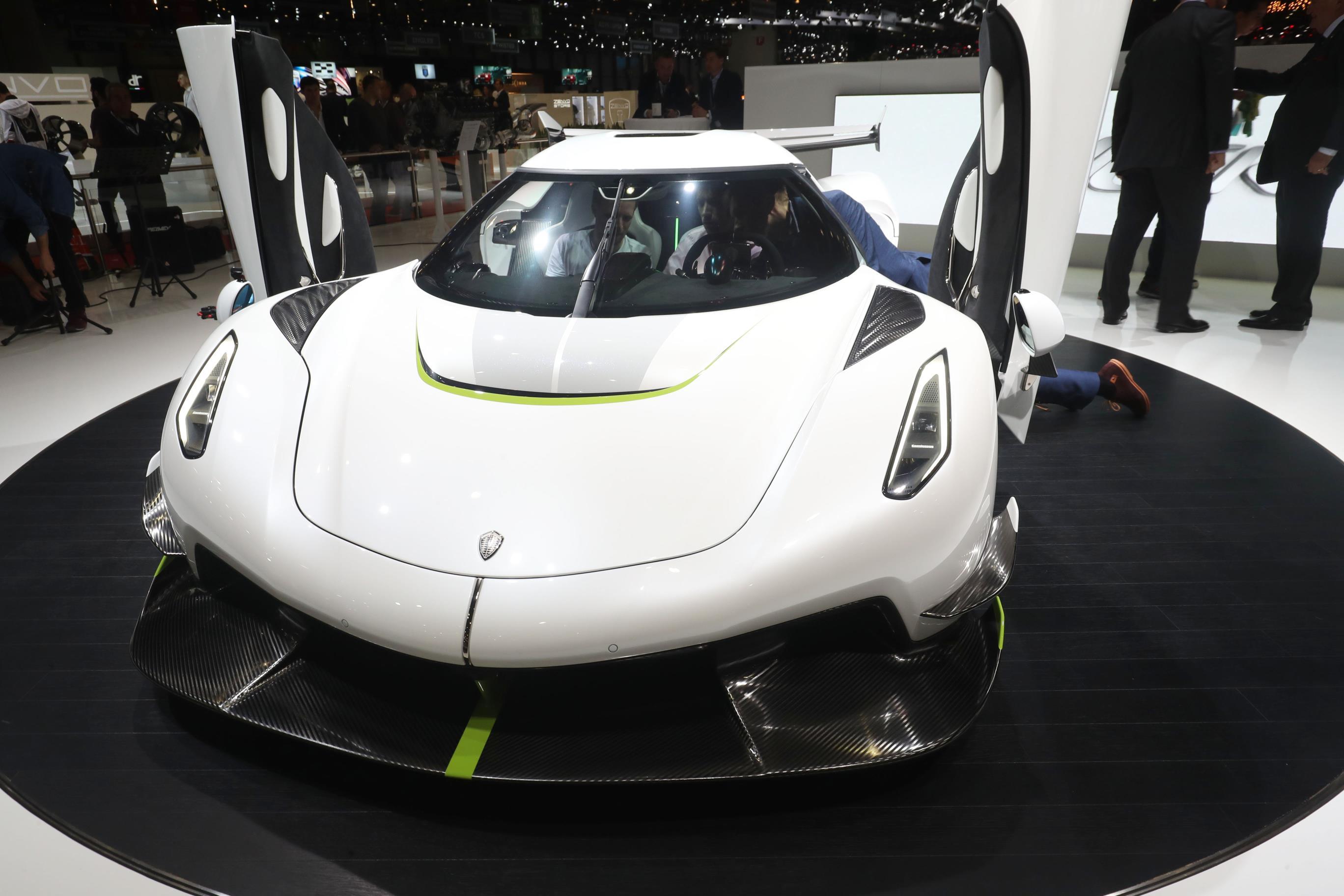 Geneva Motor show 2019 mega gallery (507)