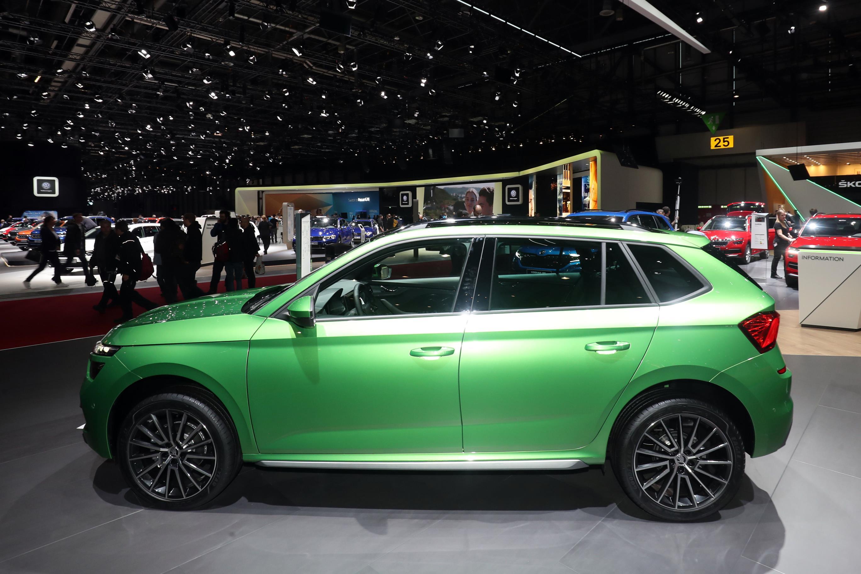 Geneva Motor show 2019 mega gallery (512)