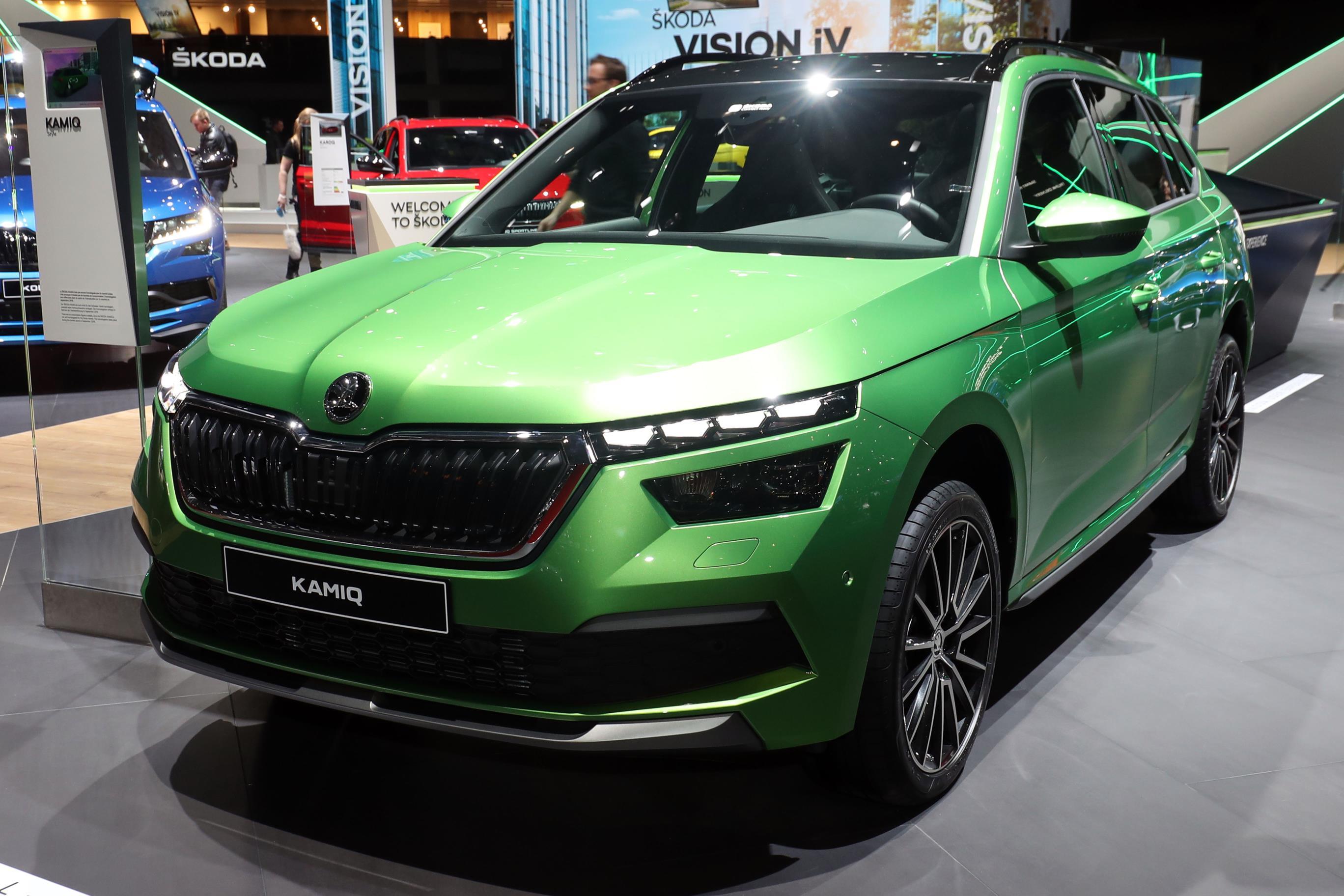 Geneva Motor show 2019 mega gallery (514)