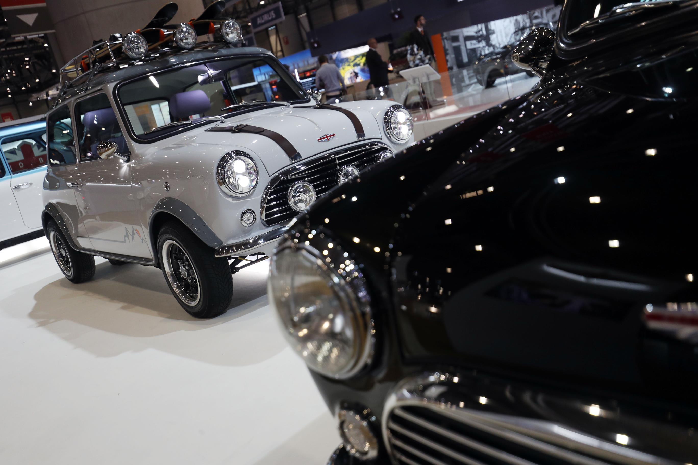 Geneva Motor show 2019 mega gallery (515)