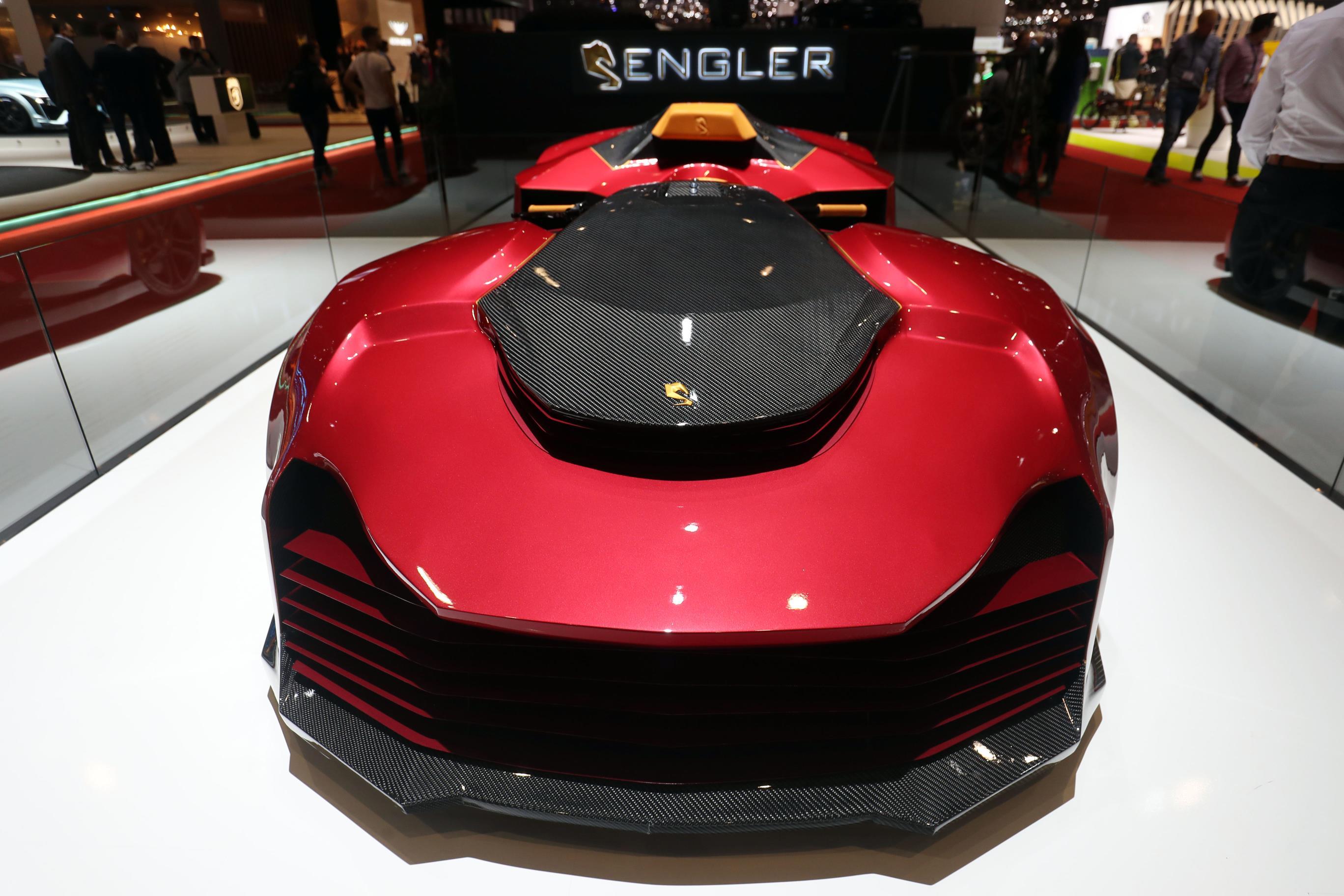 Geneva Motor show 2019 mega gallery (518)