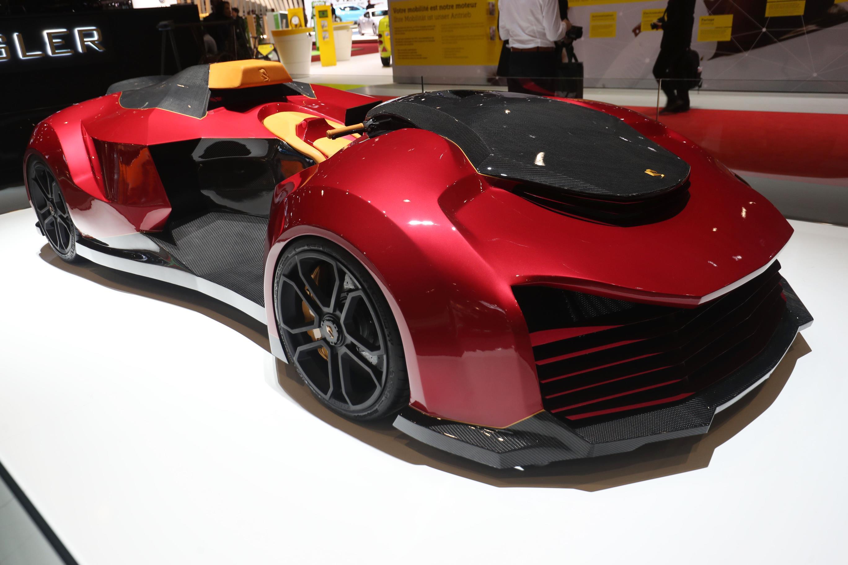 Geneva Motor show 2019 mega gallery (520)