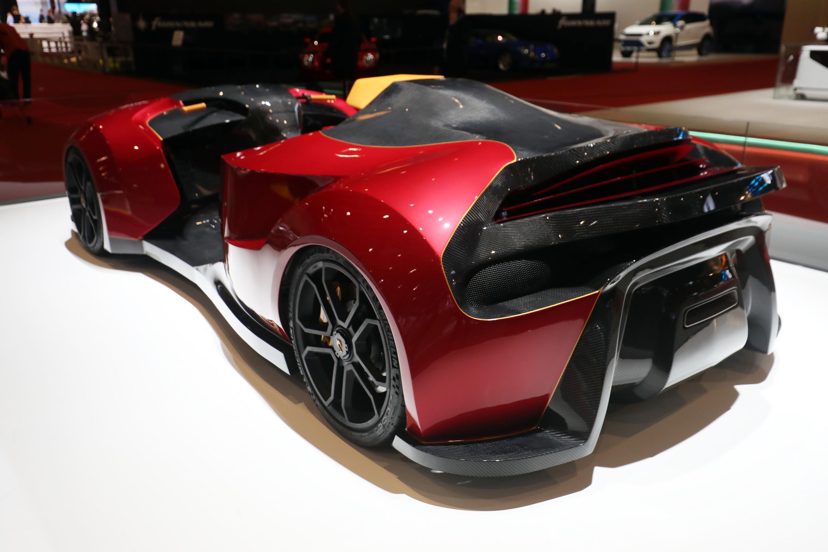 Geneva Motor show 2019 mega gallery (523)