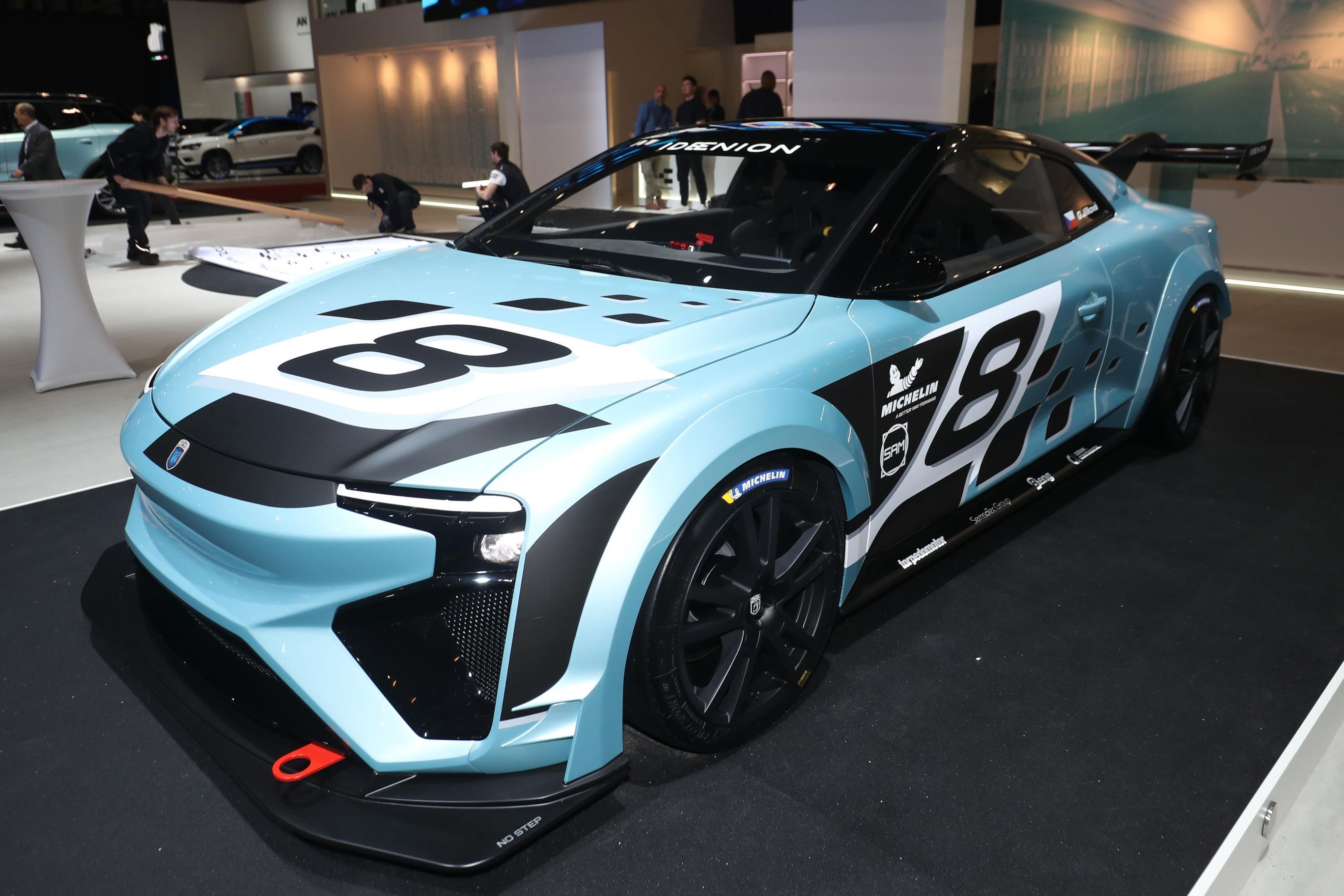 Geneva Motor show 2019 mega gallery (526)
