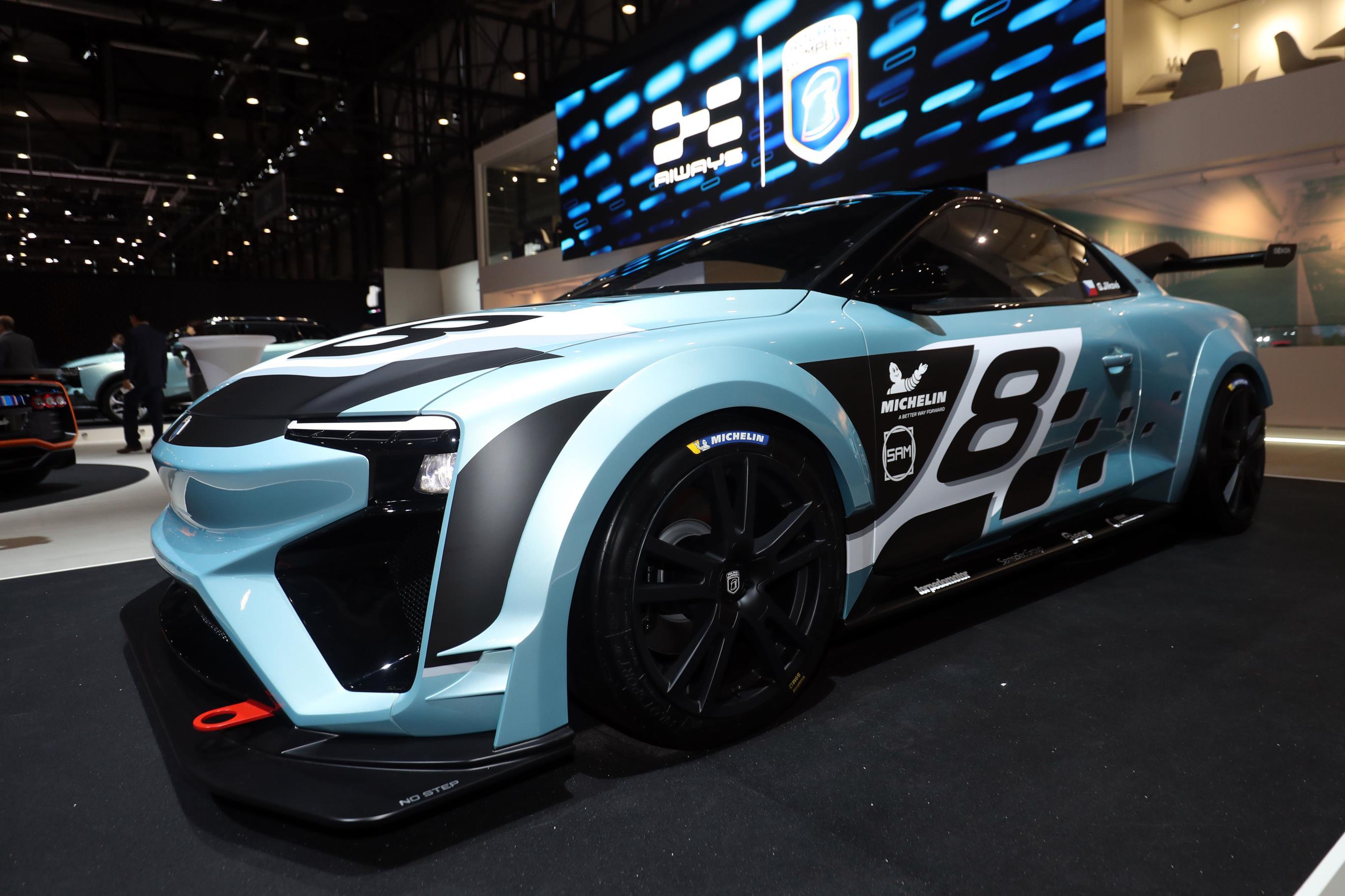 Geneva Motor show 2019 mega gallery (527)