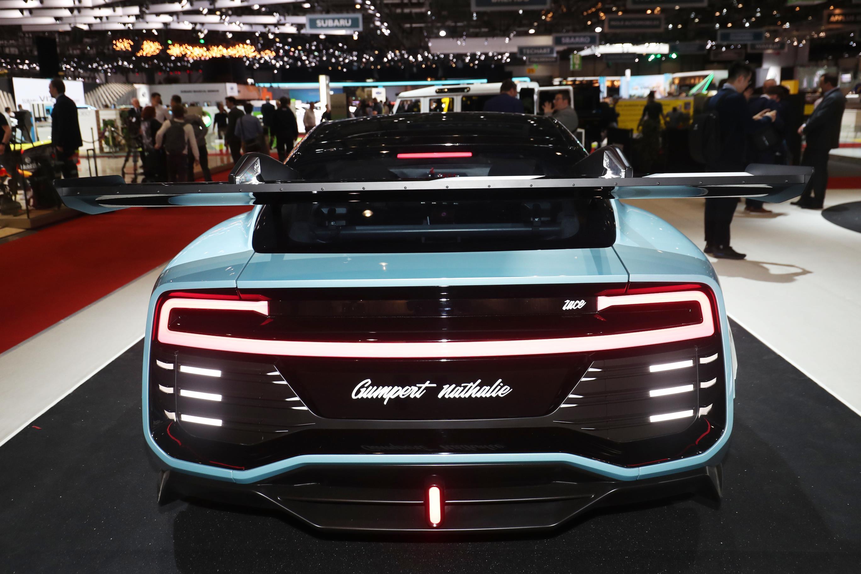 Geneva Motor show 2019 mega gallery (528)