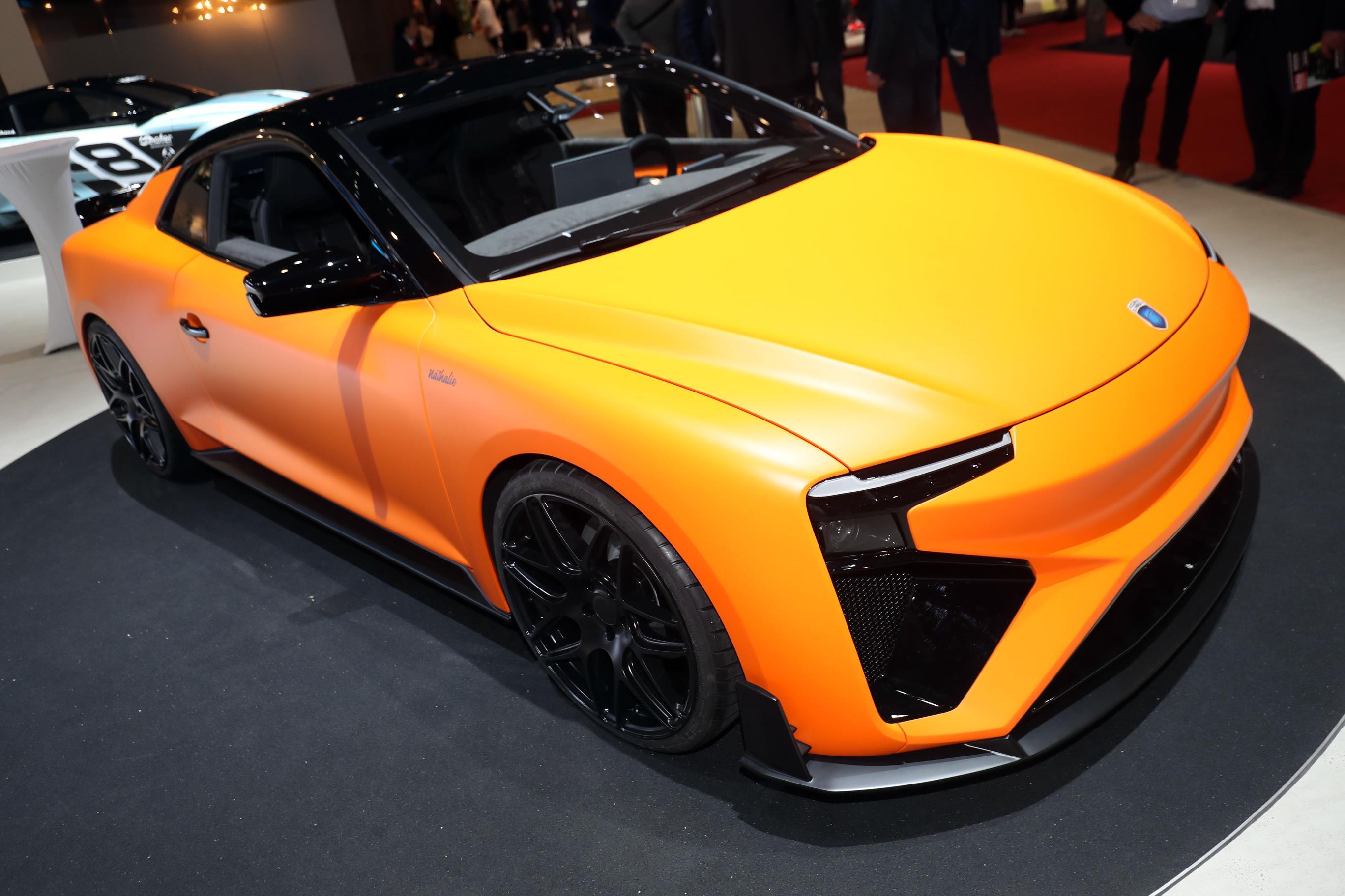 Geneva Motor show 2019 mega gallery (531)