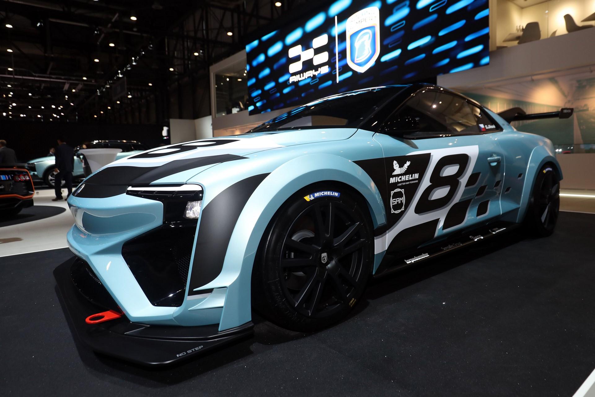 Geneva Motor show 2019 mega gallery (535))