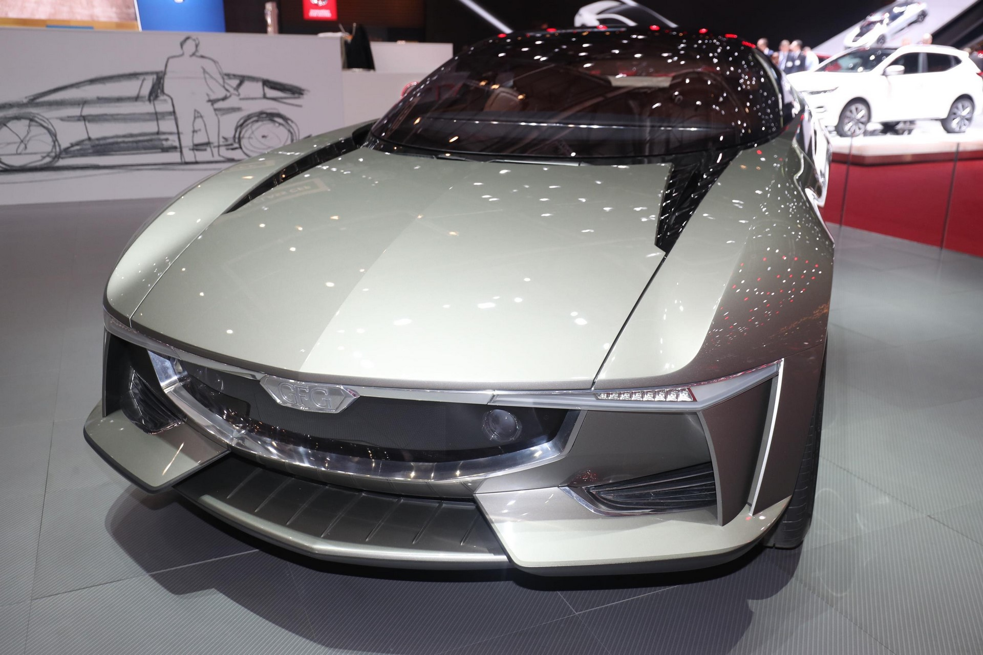 Geneva Motor show 2019 mega gallery (541))