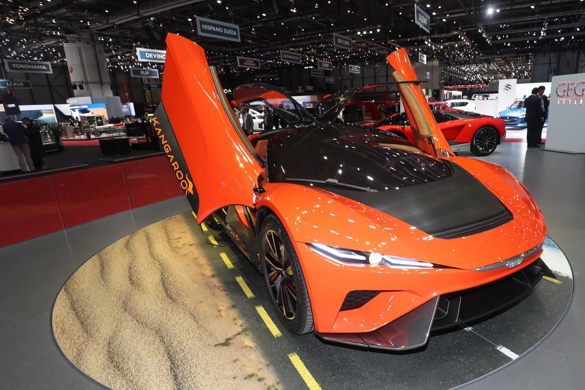 Geneva Motor show 2019 mega gallery (549))