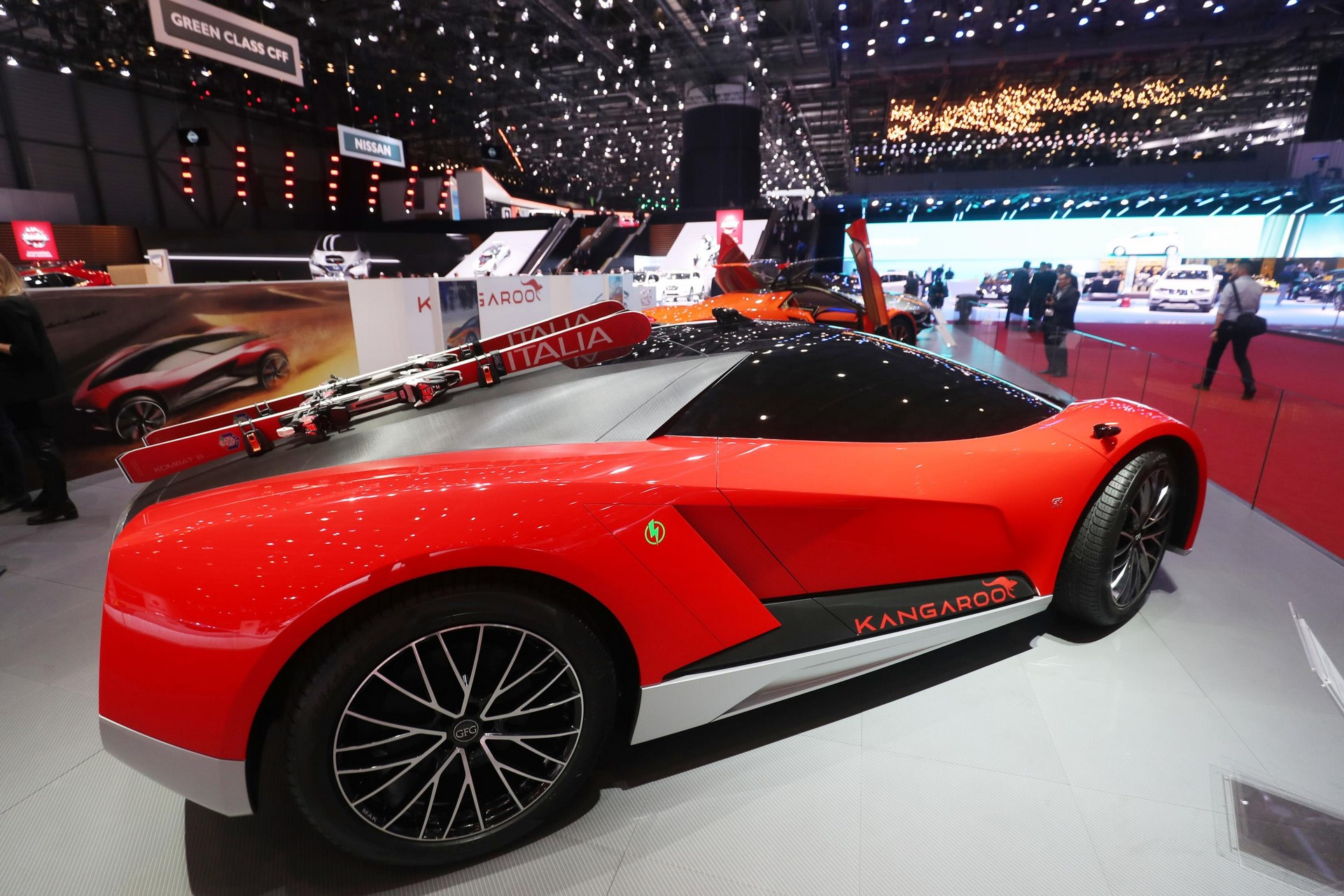 Geneva Motor show 2019 mega gallery (554))