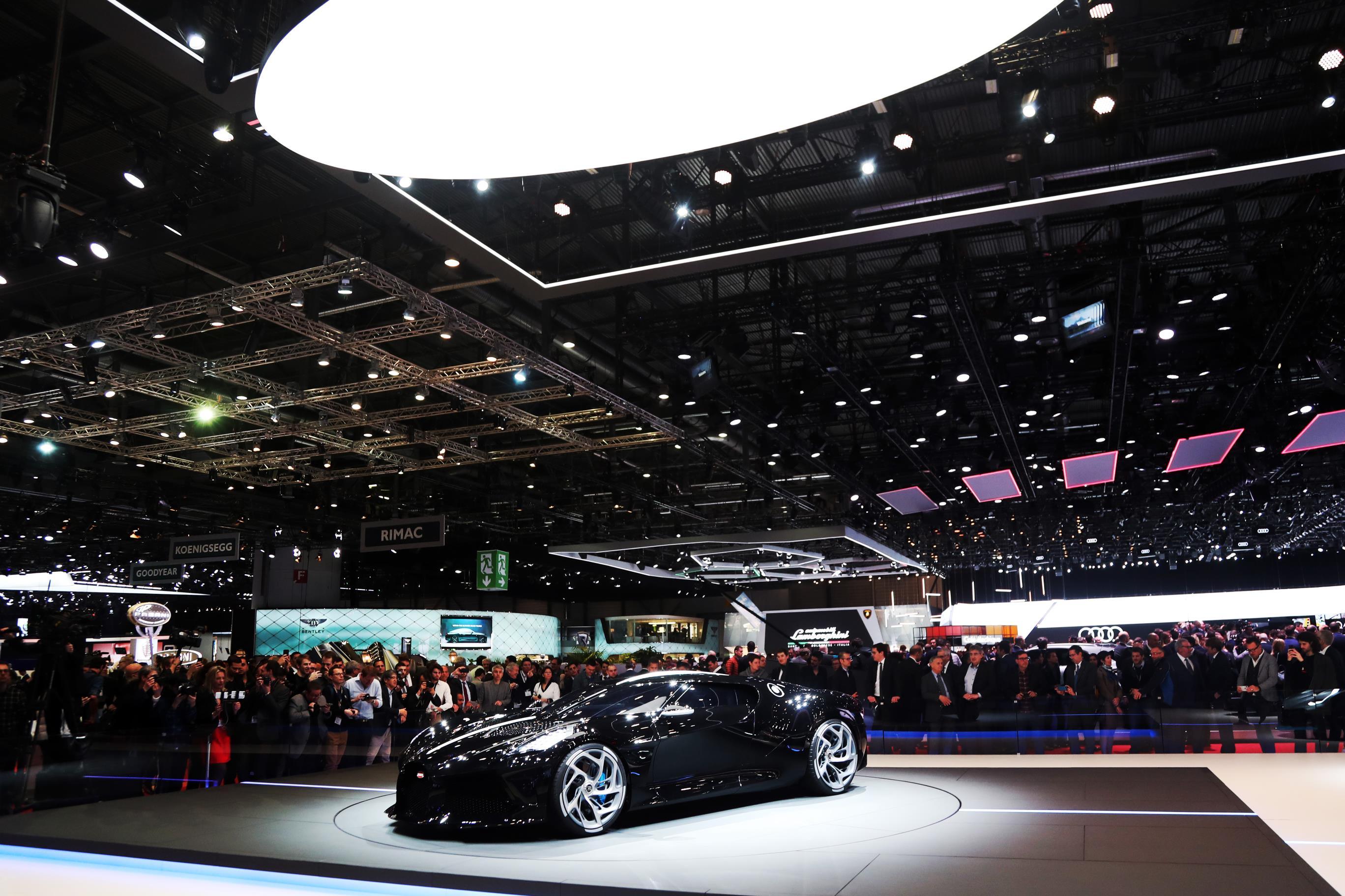 Geneva Motor show 2019 mega gallery (10)