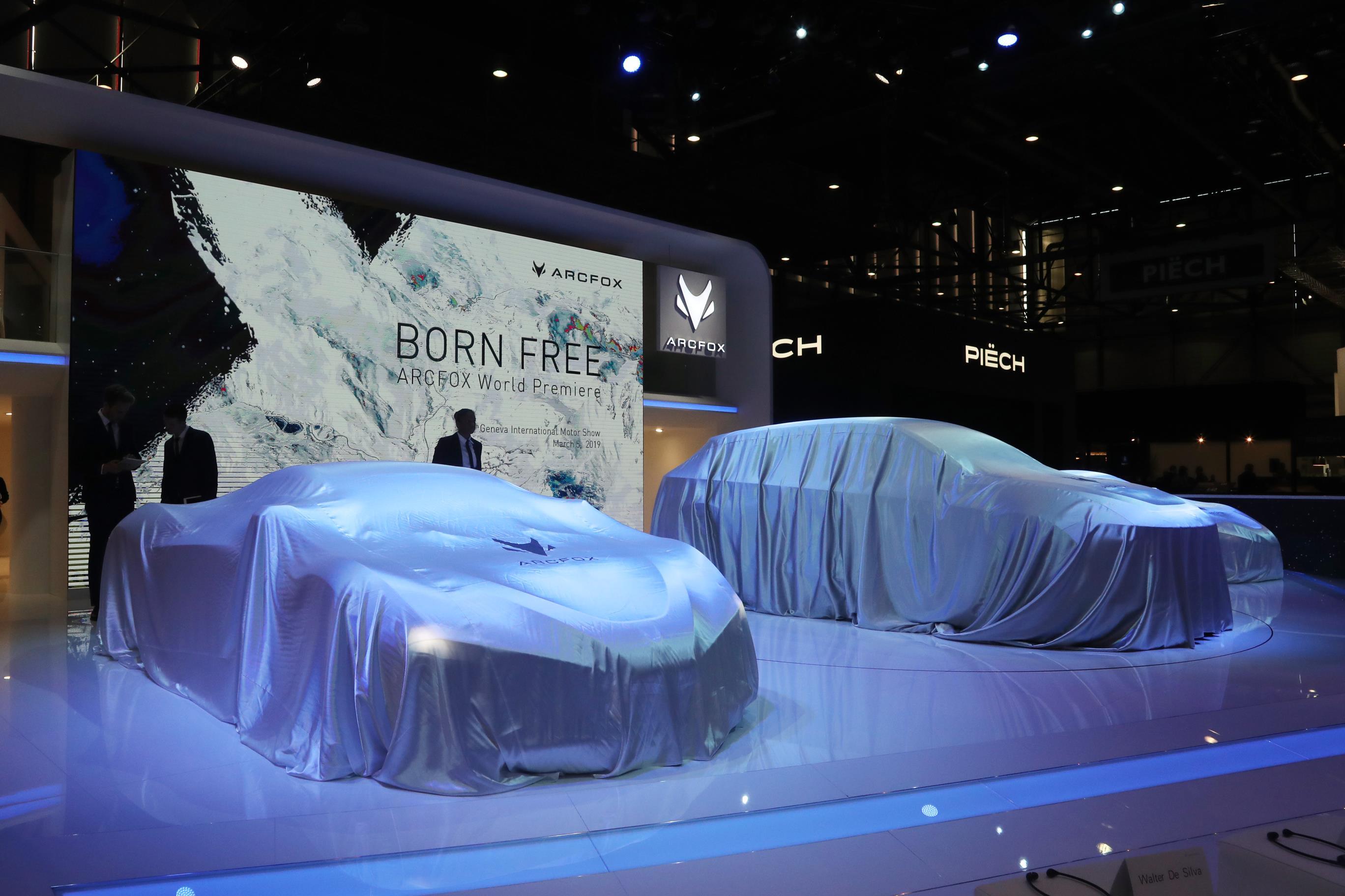 Geneva Motor show 2019 mega gallery (11)