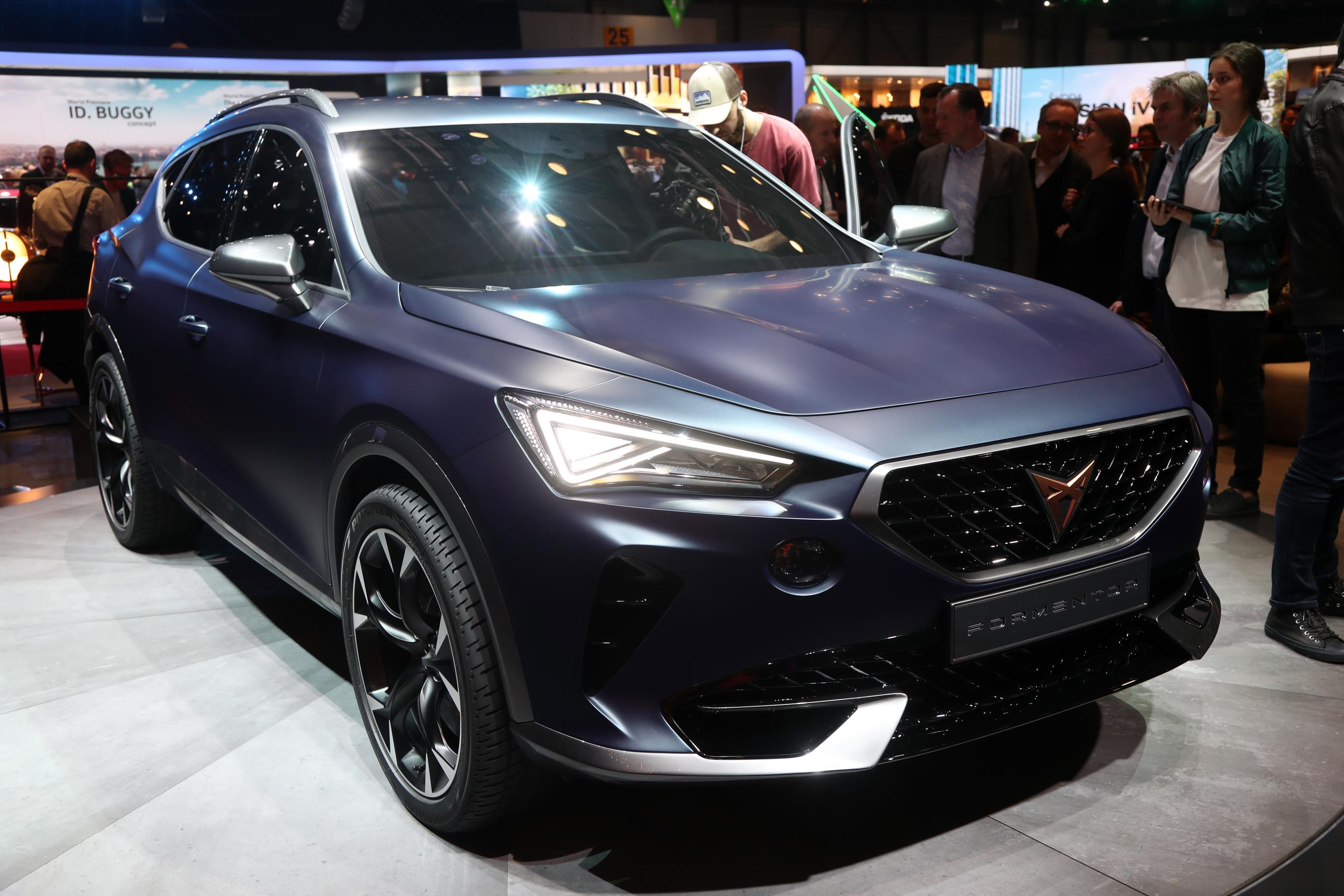 Geneva Motor show 2019 mega gallery (119)