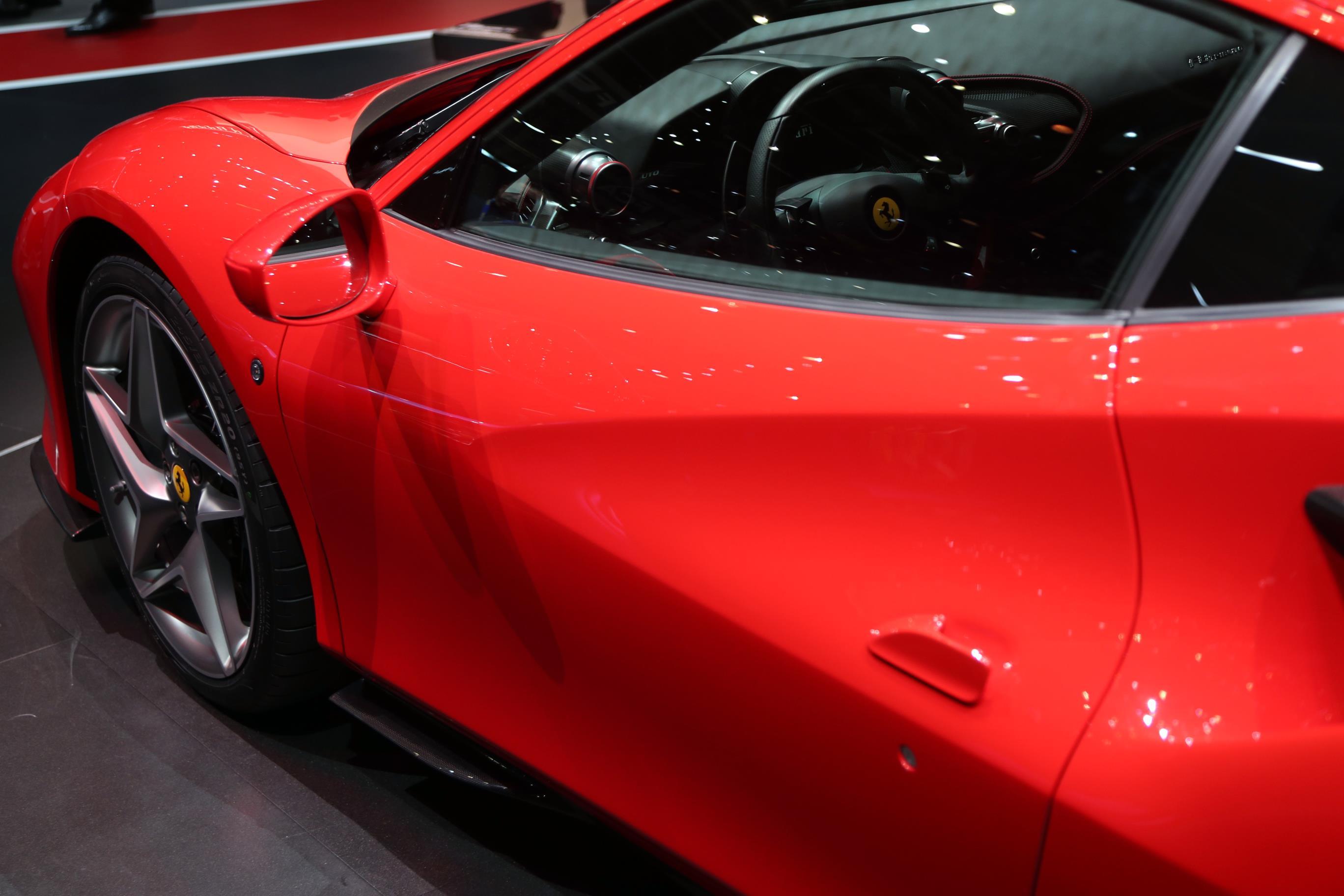 Geneva Motor show 2019 mega gallery (126)