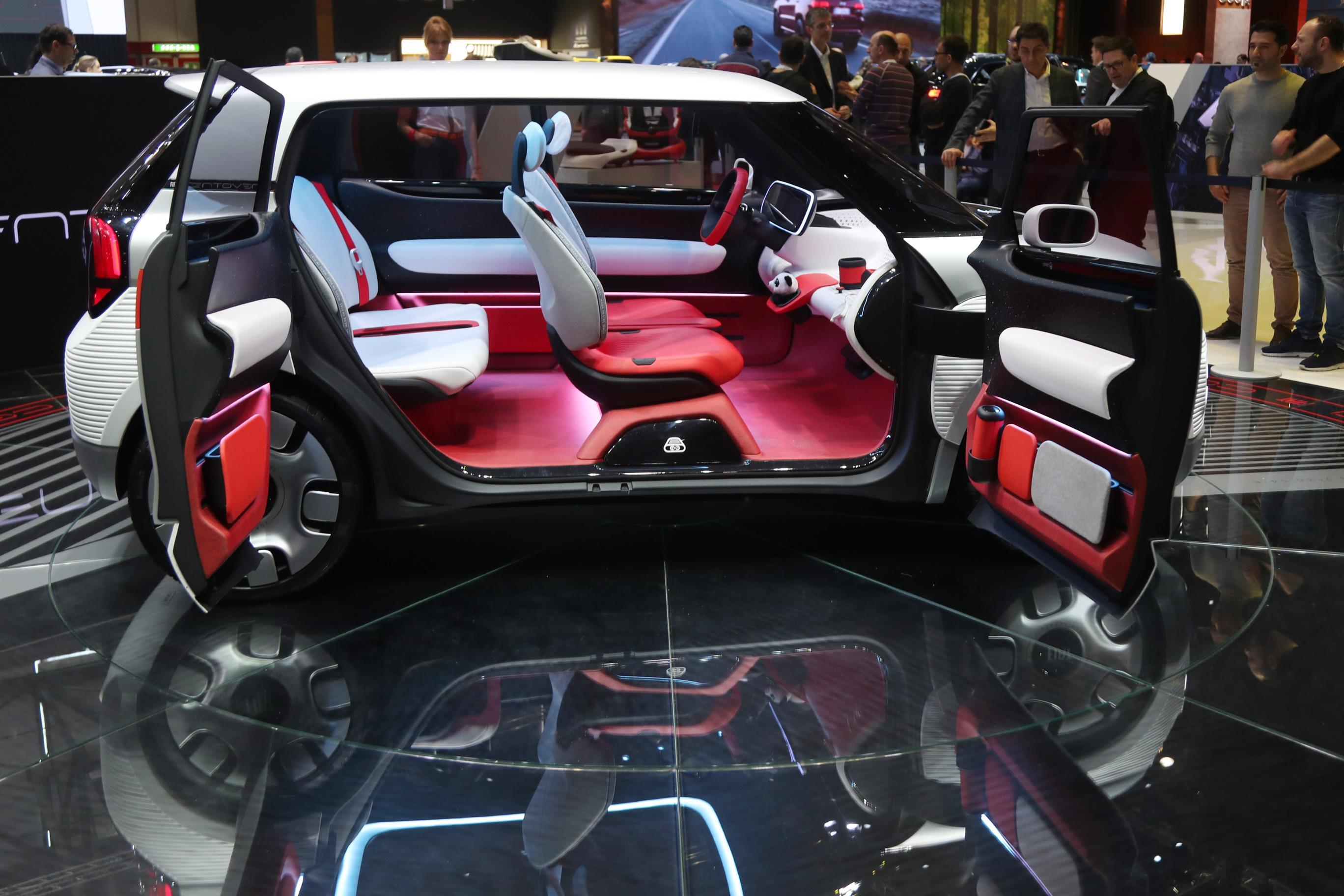 Geneva Motor show 2019 mega gallery (129)