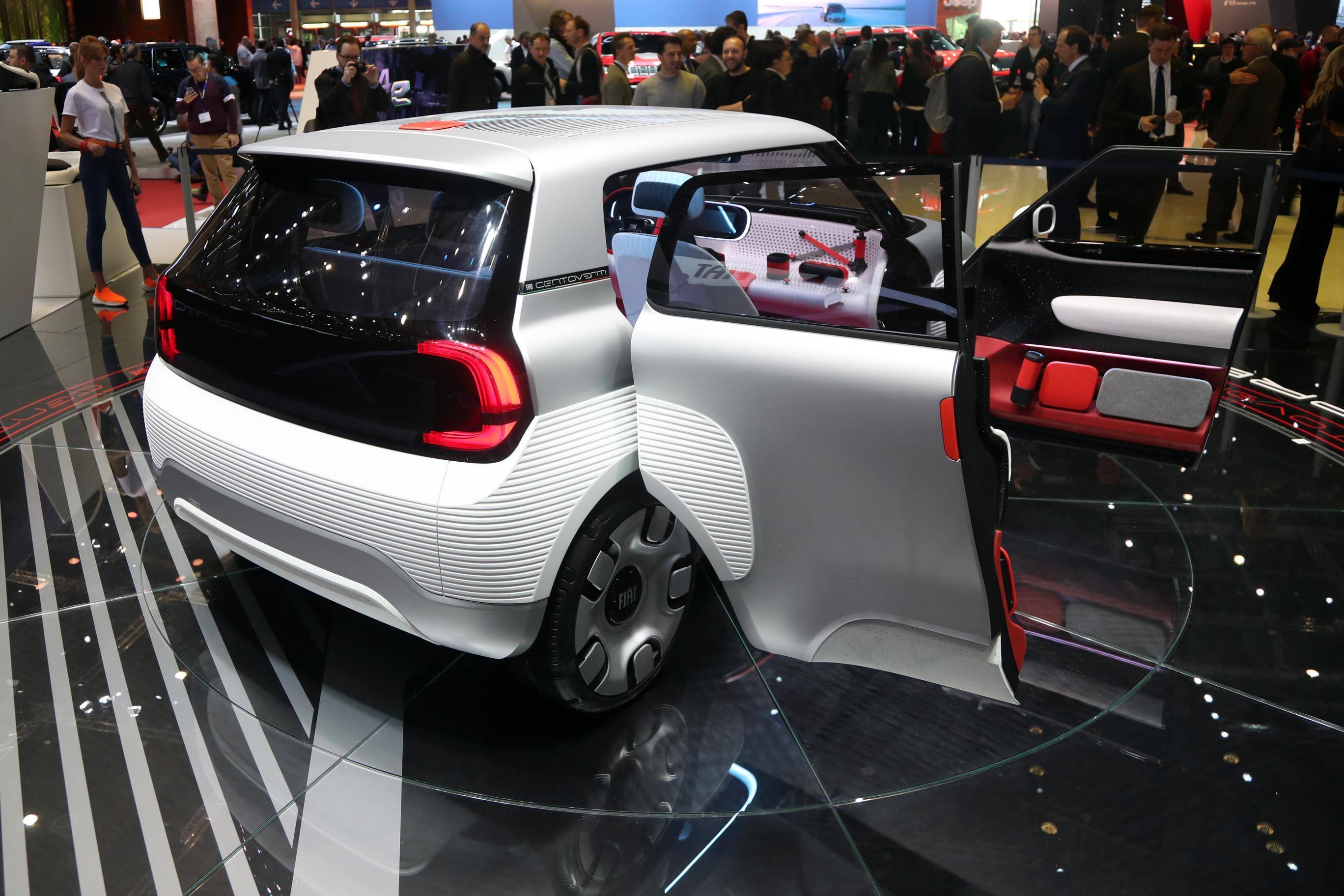 Geneva Motor show 2019 mega gallery (130)