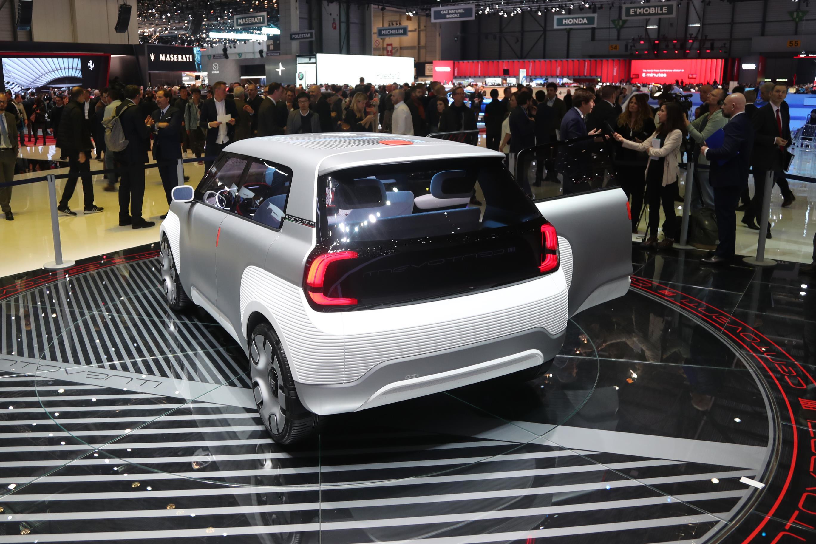 Geneva Motor show 2019 mega gallery (131)