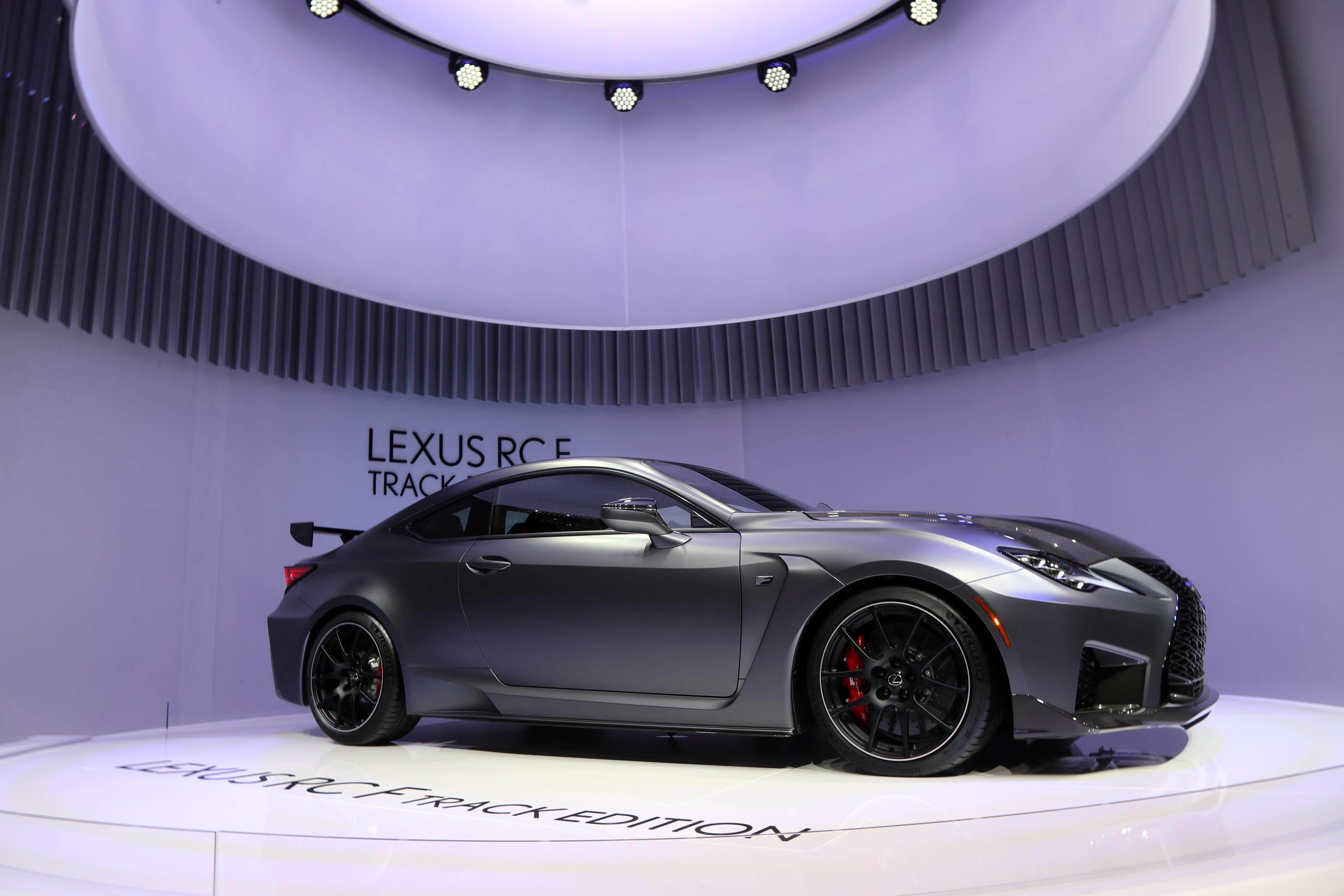 Geneva Motor show 2019 mega gallery (133)