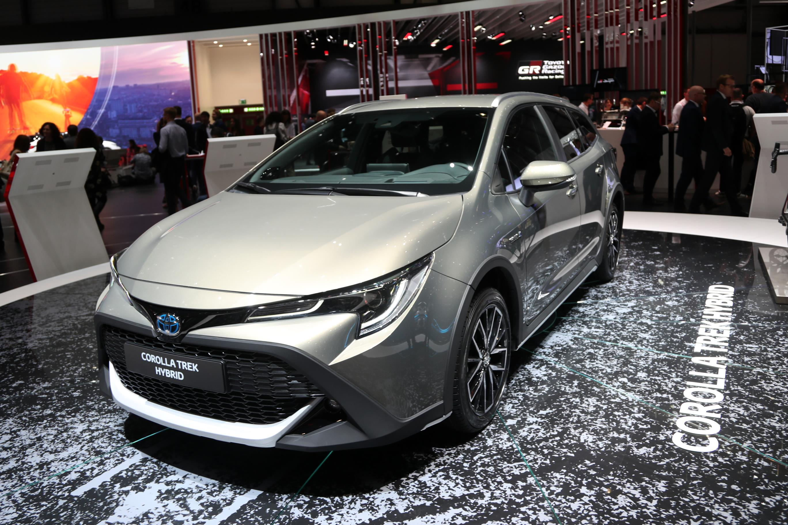 Geneva Motor show 2019 mega gallery (137)