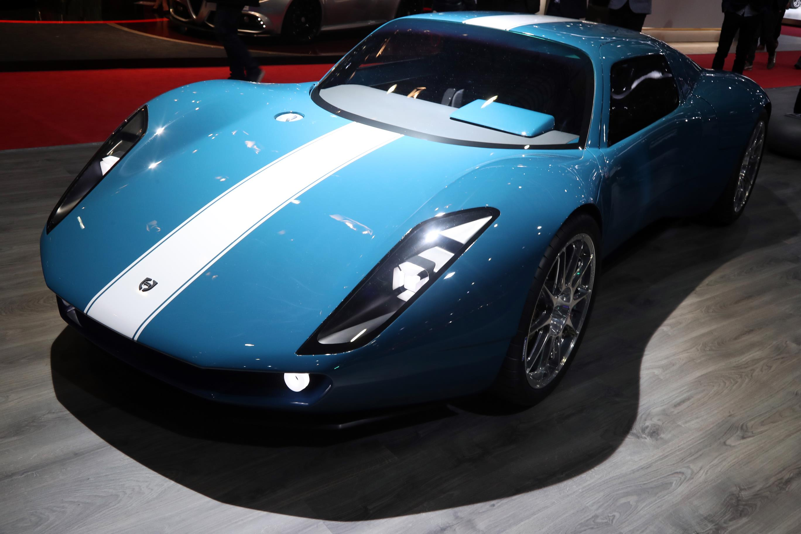 Geneva Motor show 2019 mega gallery (148)