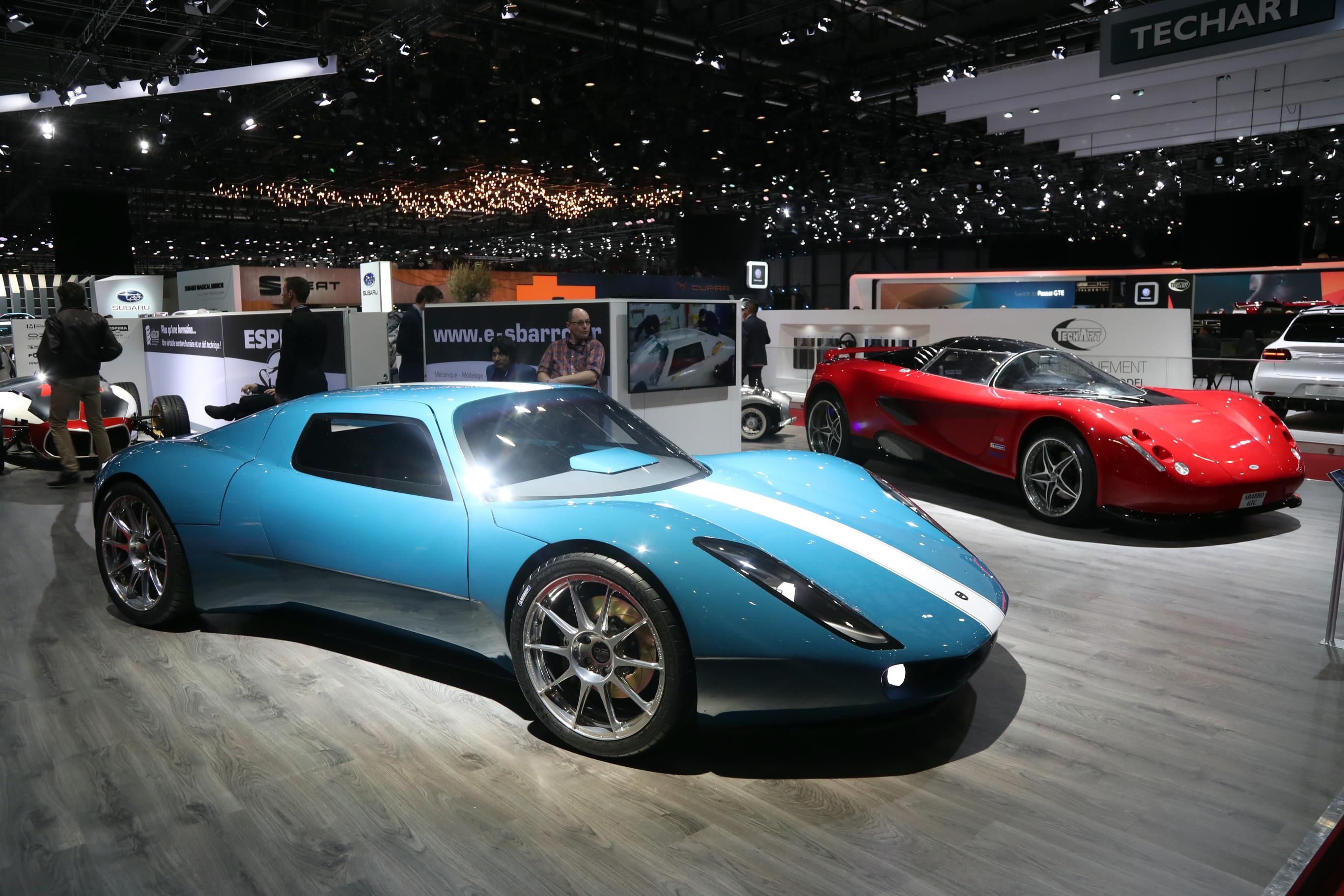 Geneva Motor show 2019 mega gallery (149)
