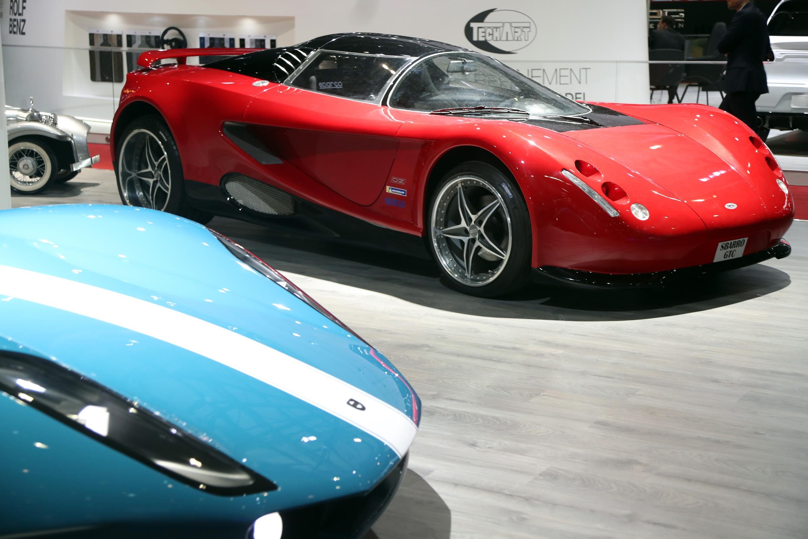 Geneva Motor show 2019 mega gallery (150)