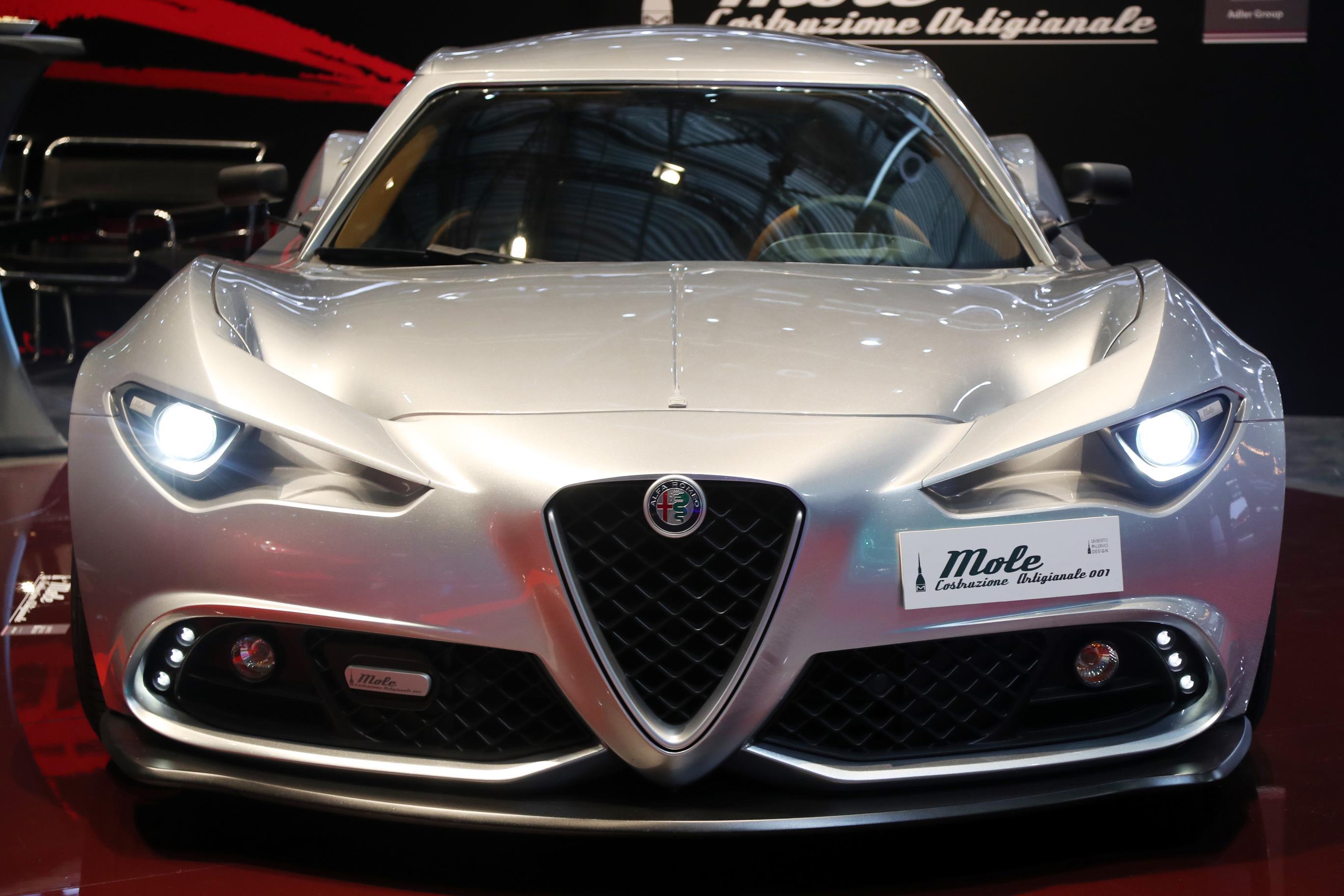 Geneva Motor show 2019 mega gallery (151)