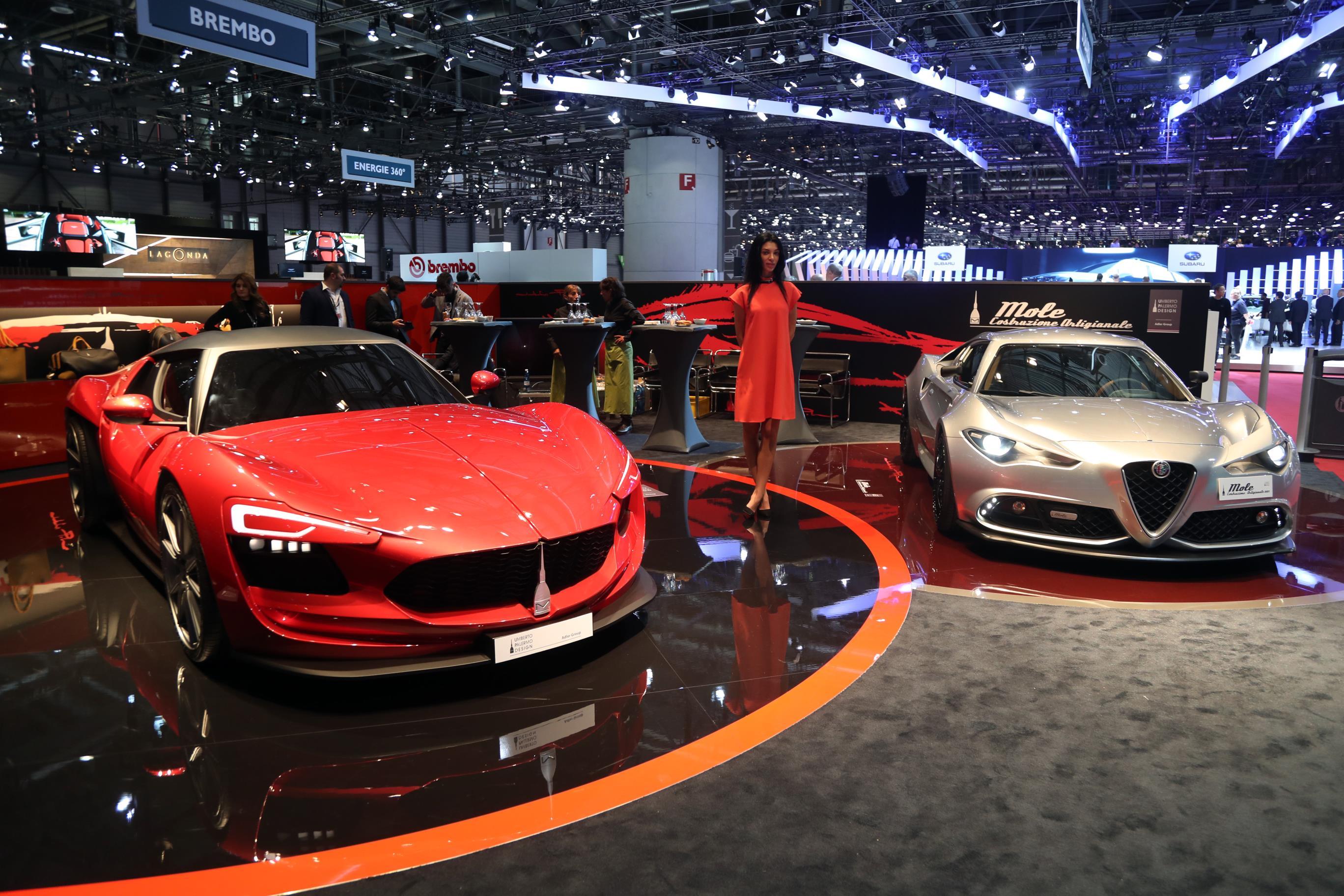Geneva Motor show 2019 mega gallery (153)