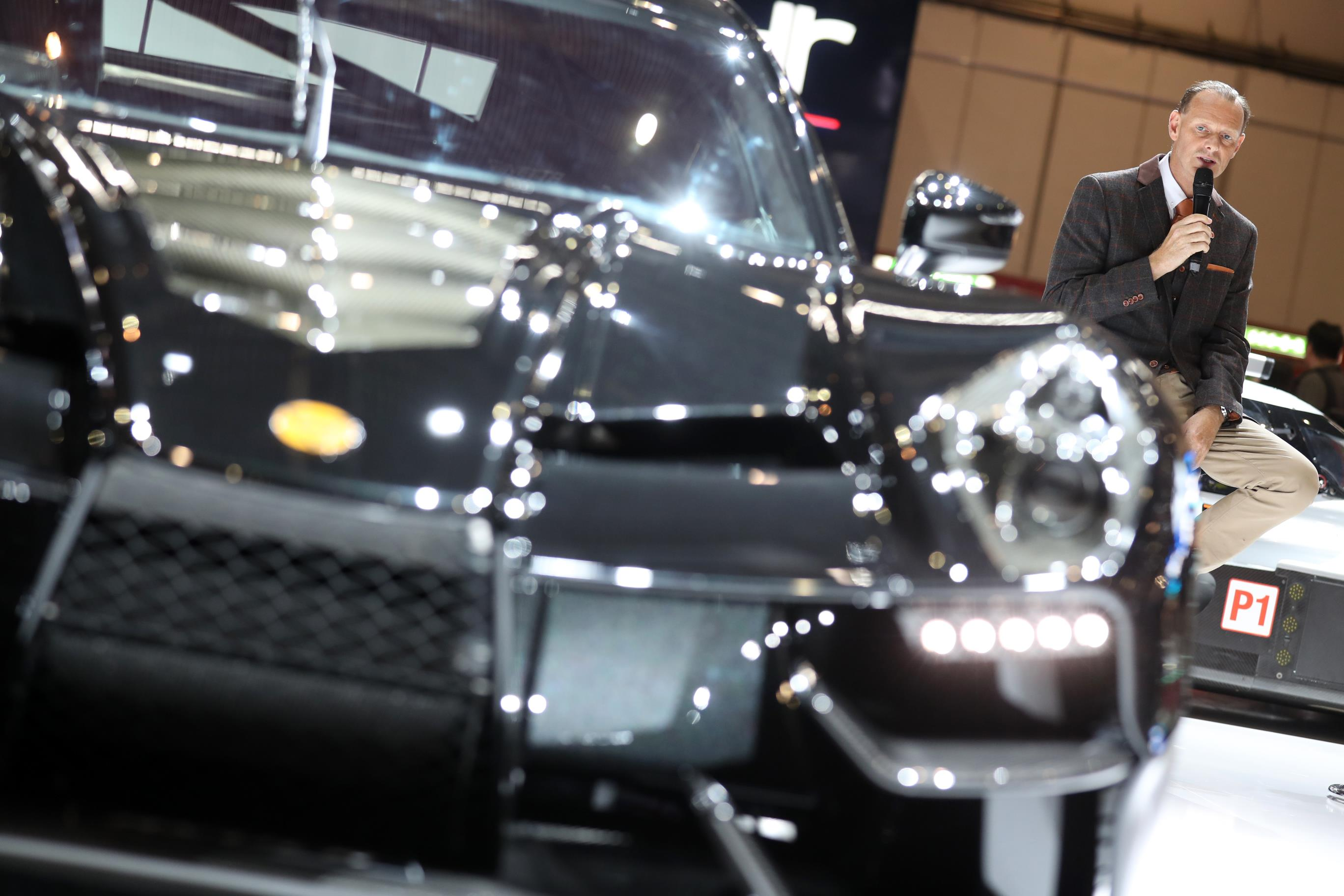 Geneva Motor show 2019 mega gallery (155)