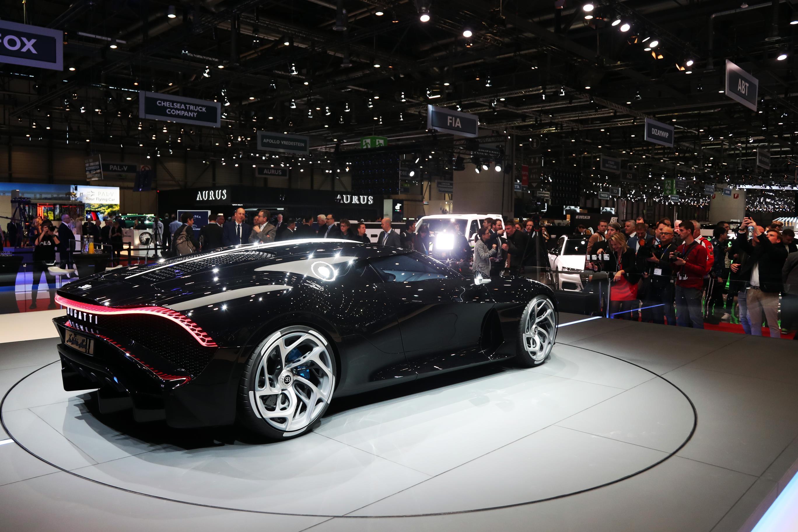 Geneva Motor show 2019 mega gallery (16)