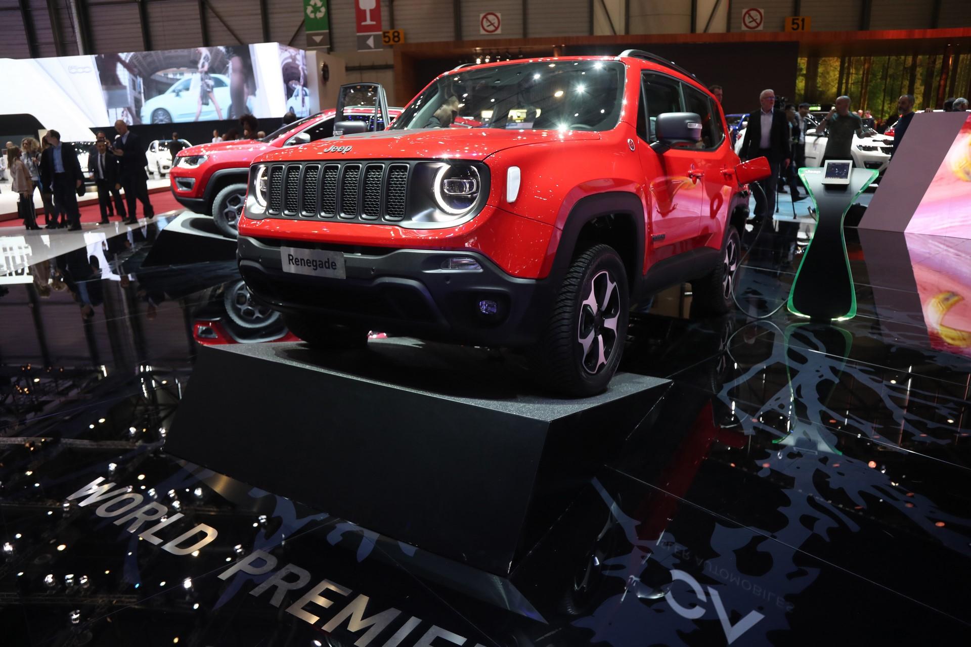 Geneva Motor show 2019 mega gallery (166)