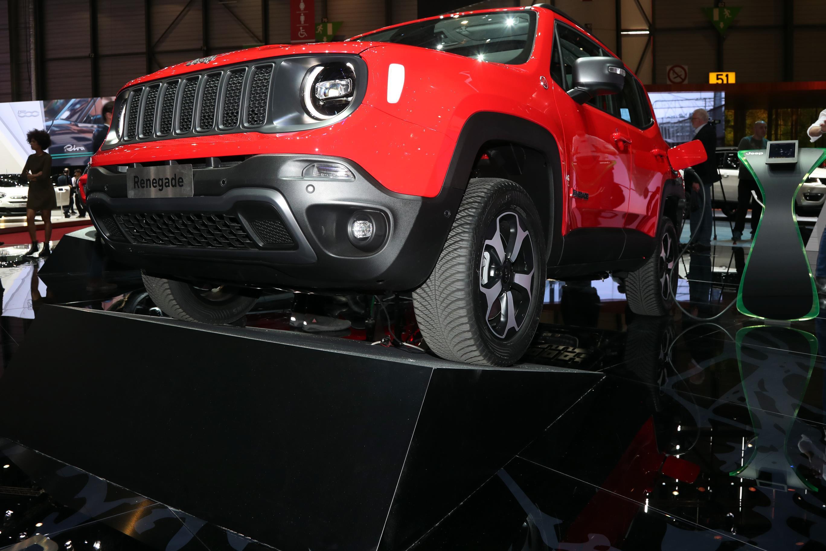 Geneva Motor show 2019 mega gallery (167)